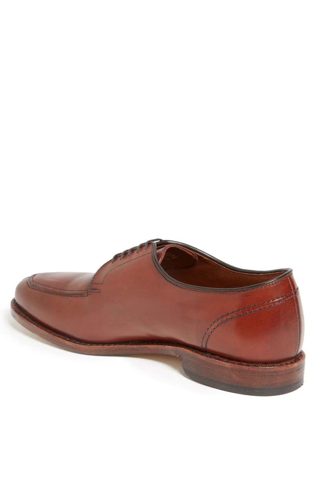 Alternate Image 2  - Allen Edmonds 'LaSalle' Split Toe Blucher (Men)