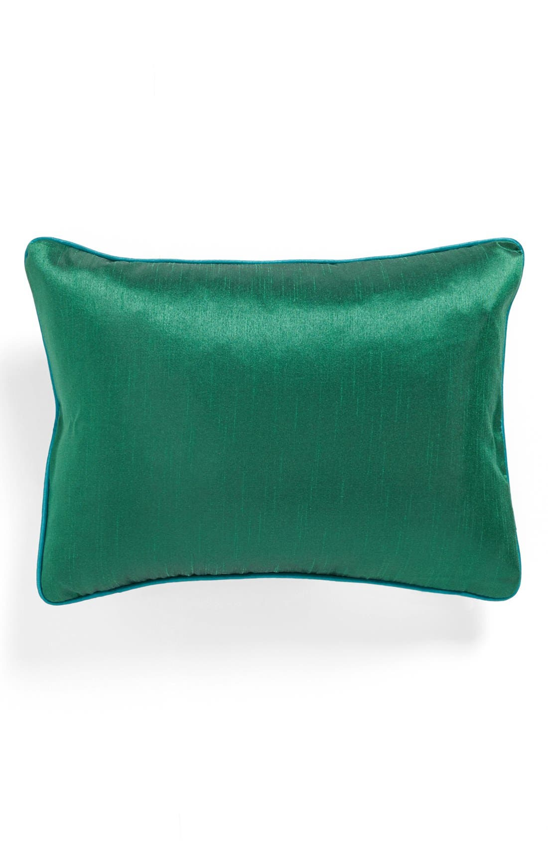 Alternate Image 1 Selected - Poetic Wanderlust 'Brianna' Faux Silk Pillow