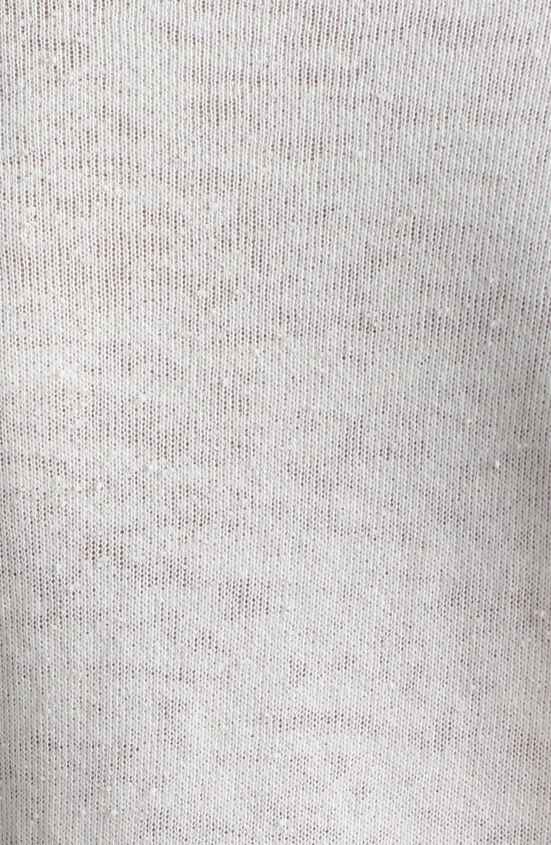 Alternate Image 3  - Wildfox '1974 Nantucket' Sweatshirt