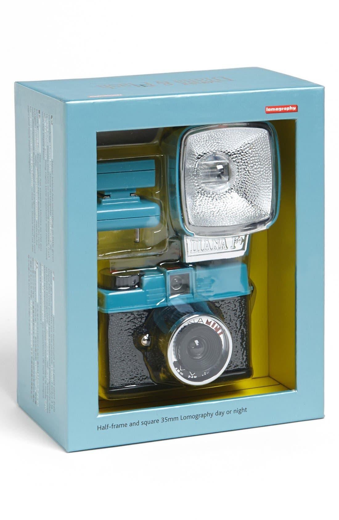 Main Image - Lomography 'Diana Mini' Flash Camera