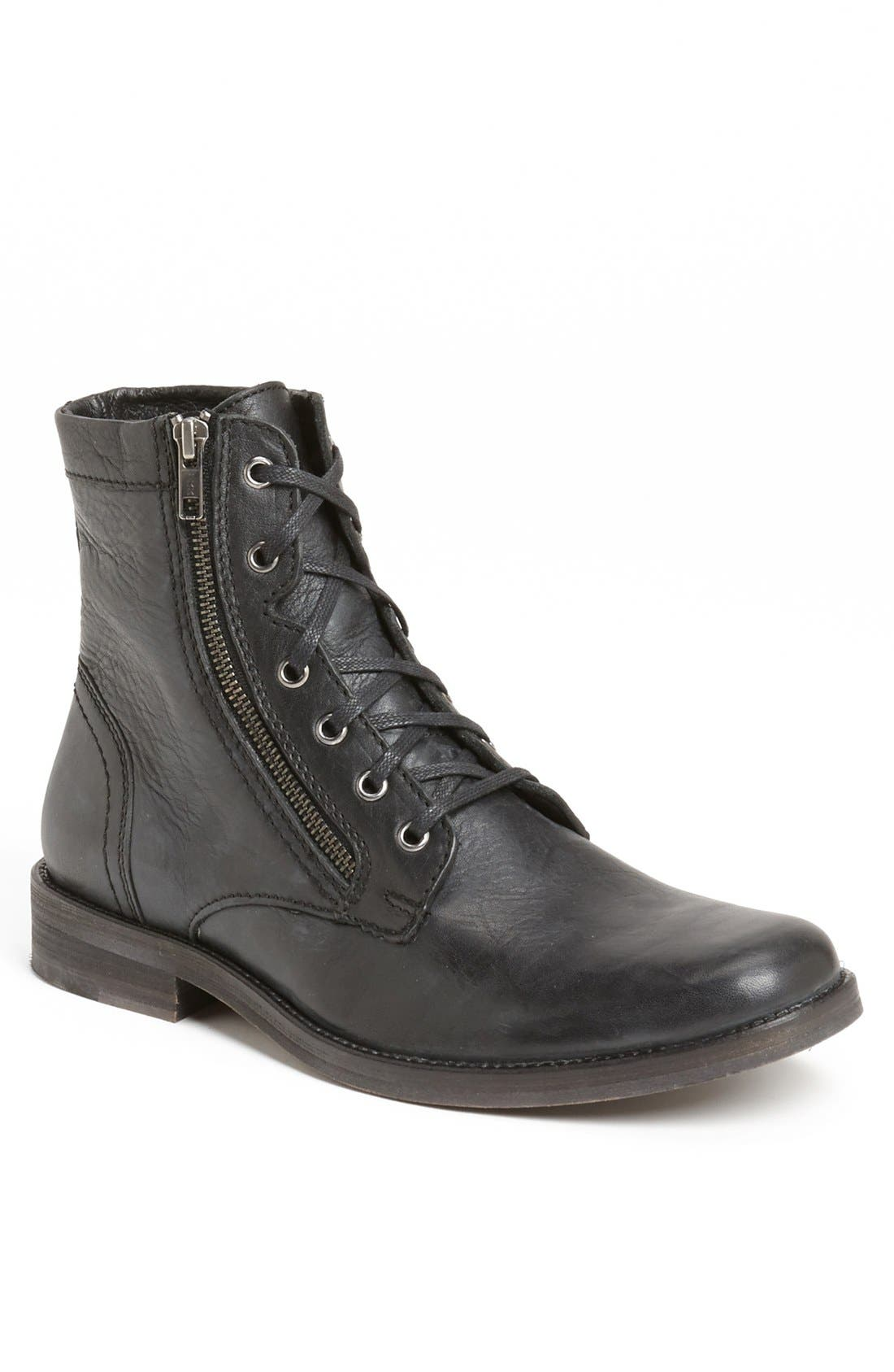 Main Image - The Rail 'Merida' Plain Toe Boot