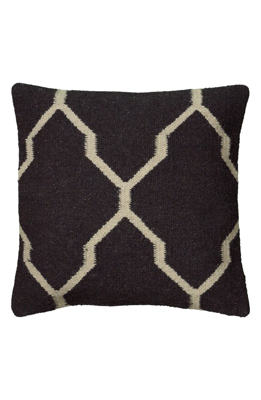 Rizzy Home 'Moroccan' Pillow