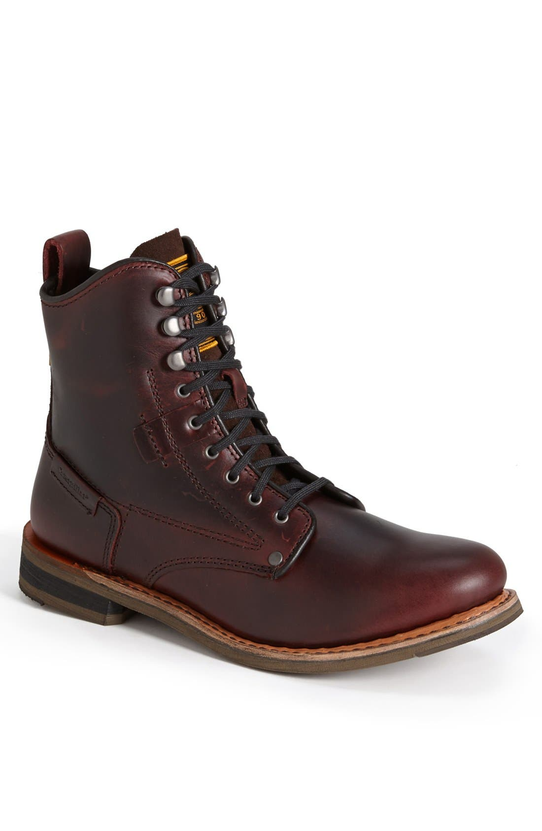 Alternate Image 1 Selected - Caterpillar 'Orson' Boot (Men) (Online Only)