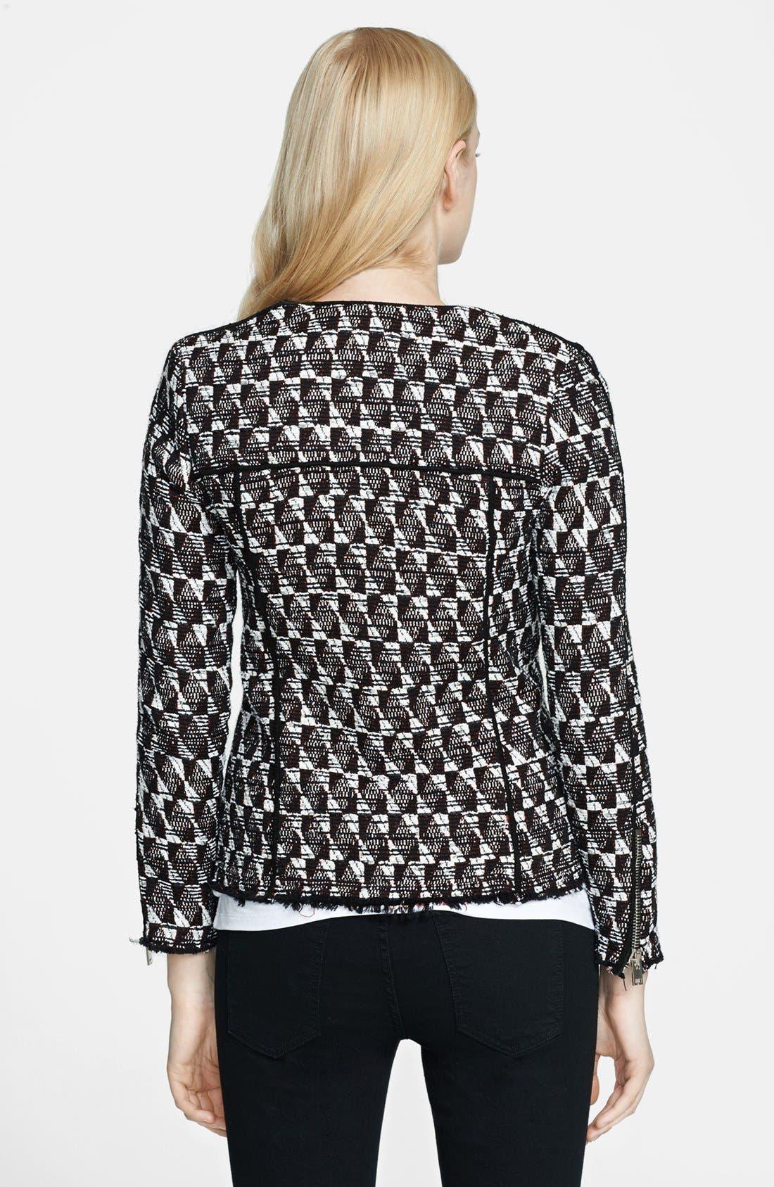Alternate Image 2  - IRO 'Kamber Veste' Jacket