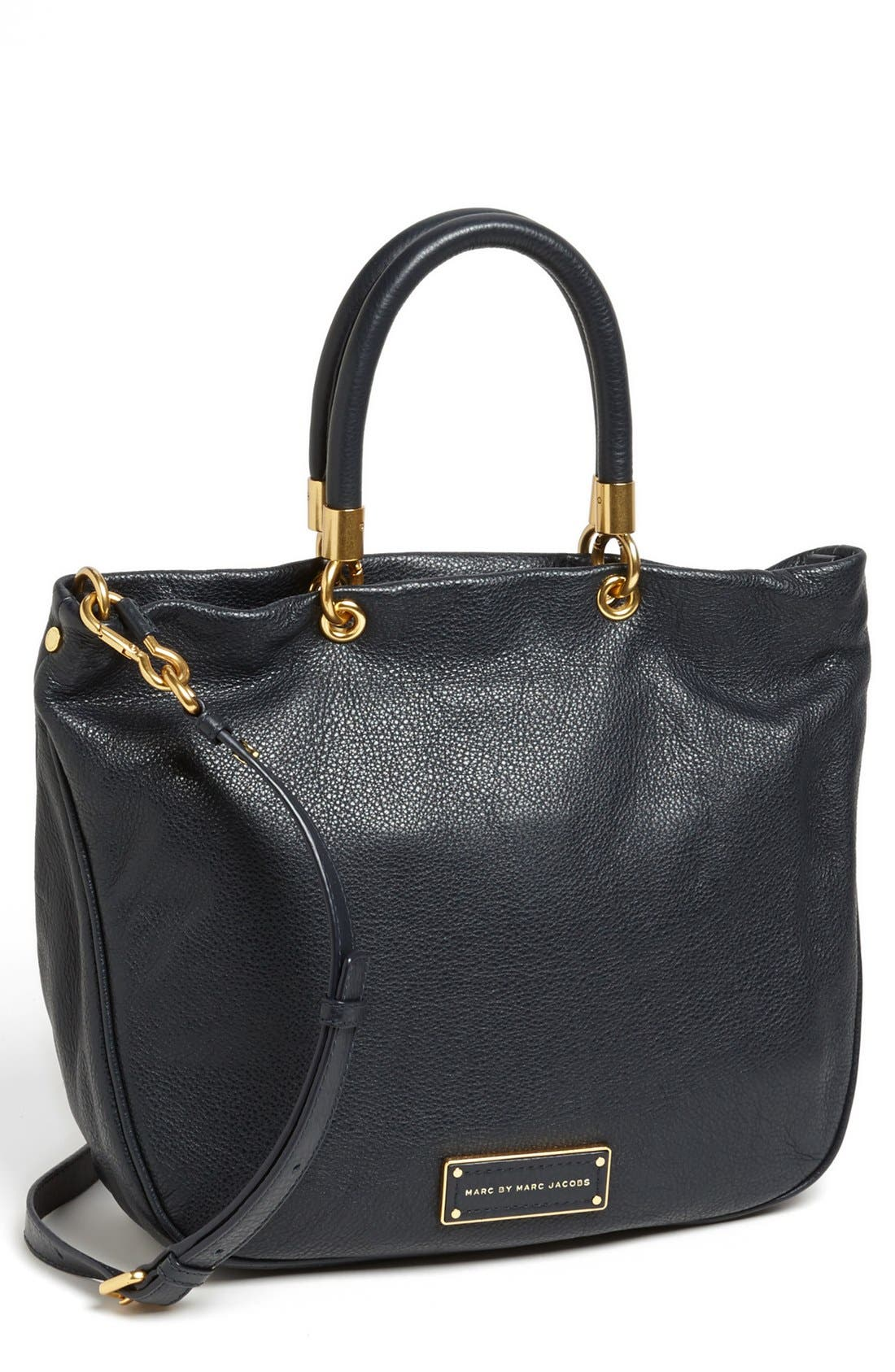 Main Image - MARC BY MARC JACOBS 'Too Hot to Handle - Mini' Shopper