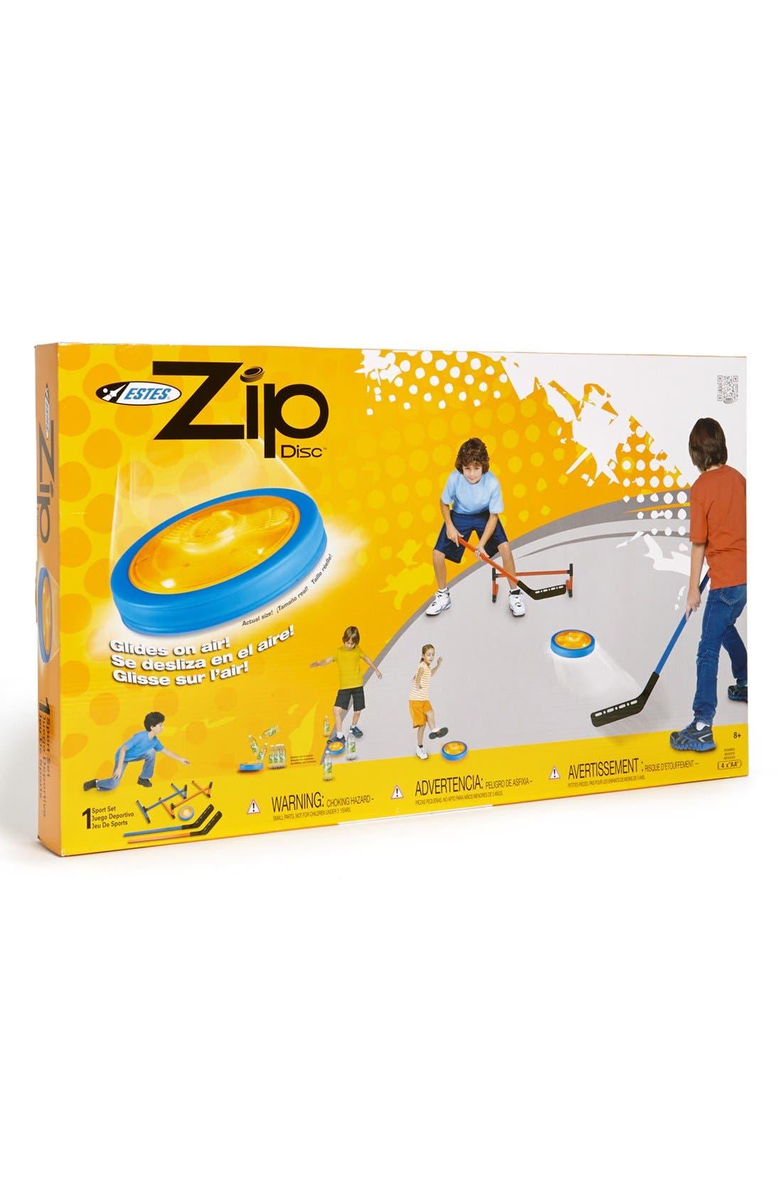 Alternate Image 2  - Estes 'Zip Disc Hockey' Toy Set