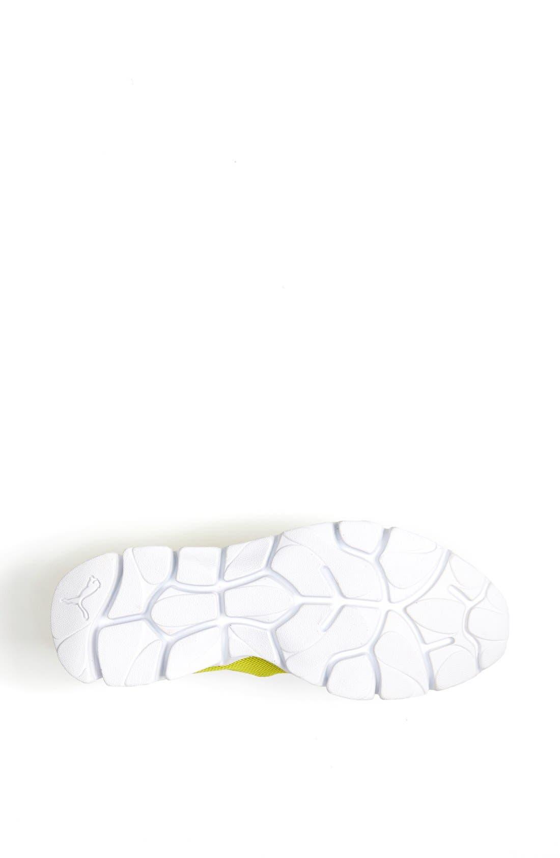 Alternate Image 4  - PUMA 'Axel' Sneaker (Women)