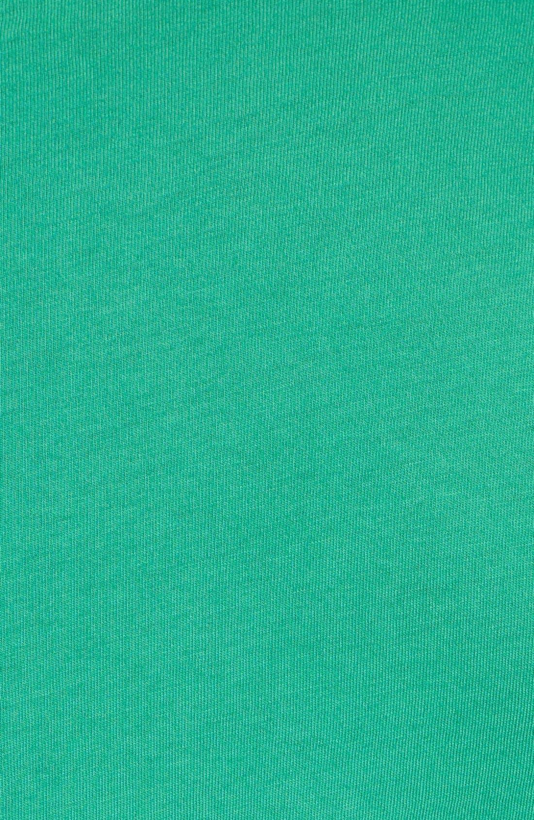 Alternate Image 3  - Retro Brand 'Michigan State' Graphic T-Shirt