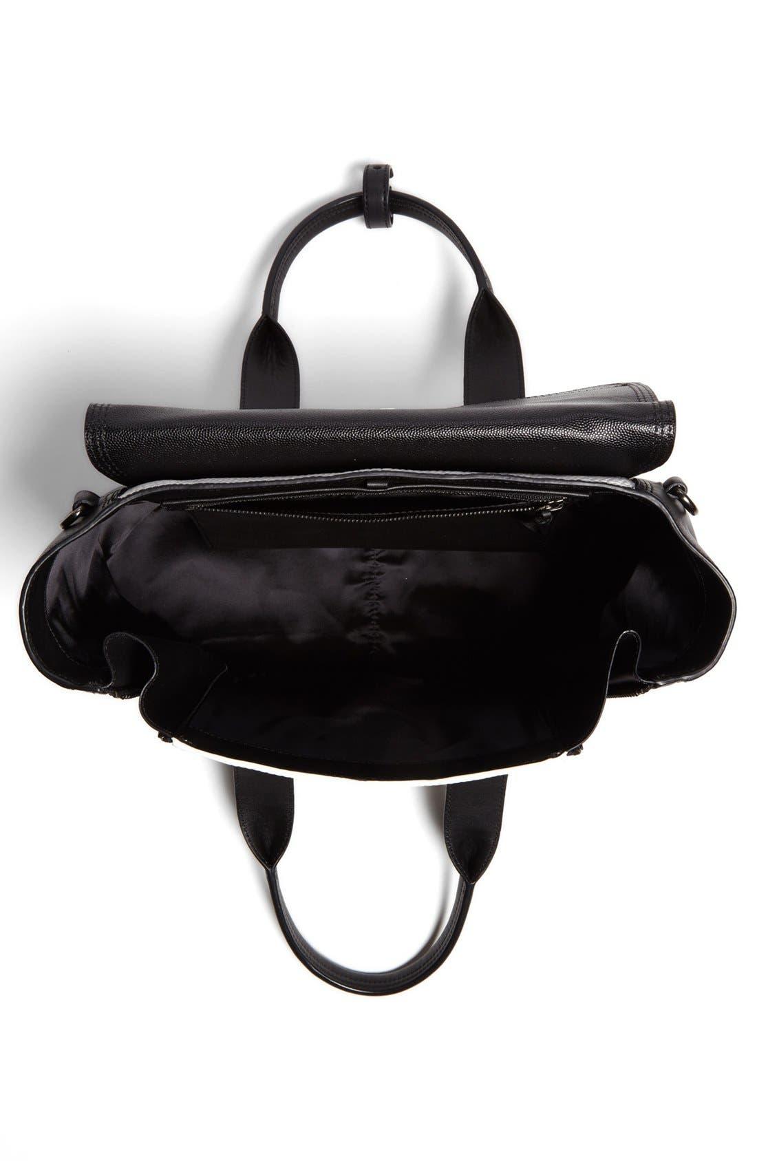 Alternate Image 2  - 3.1 Phillip Lim 'Medium Pashli' Leather Satchel