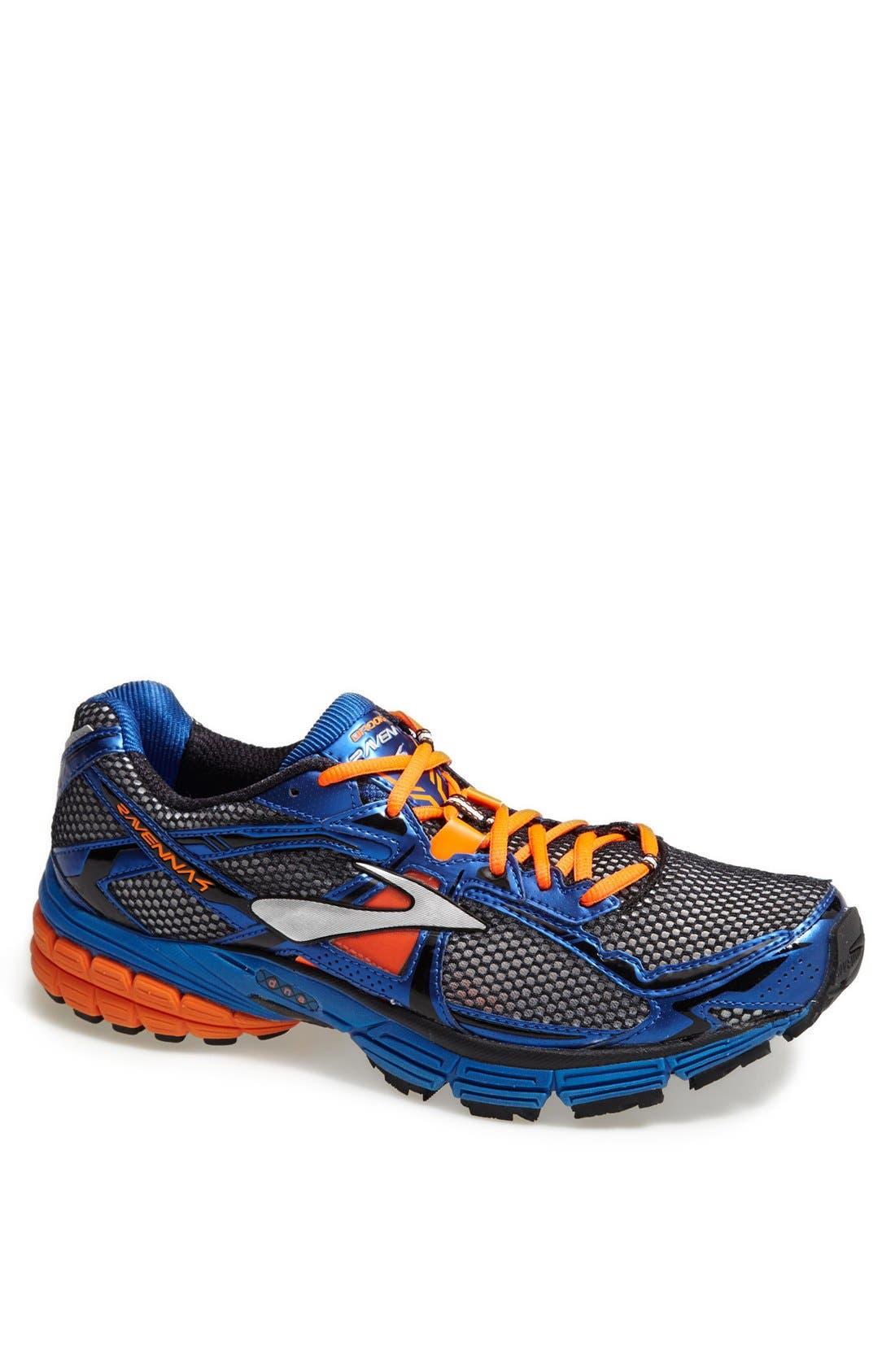 Main Image - Brooks 'Ravenna 4' Running Shoe (Men)