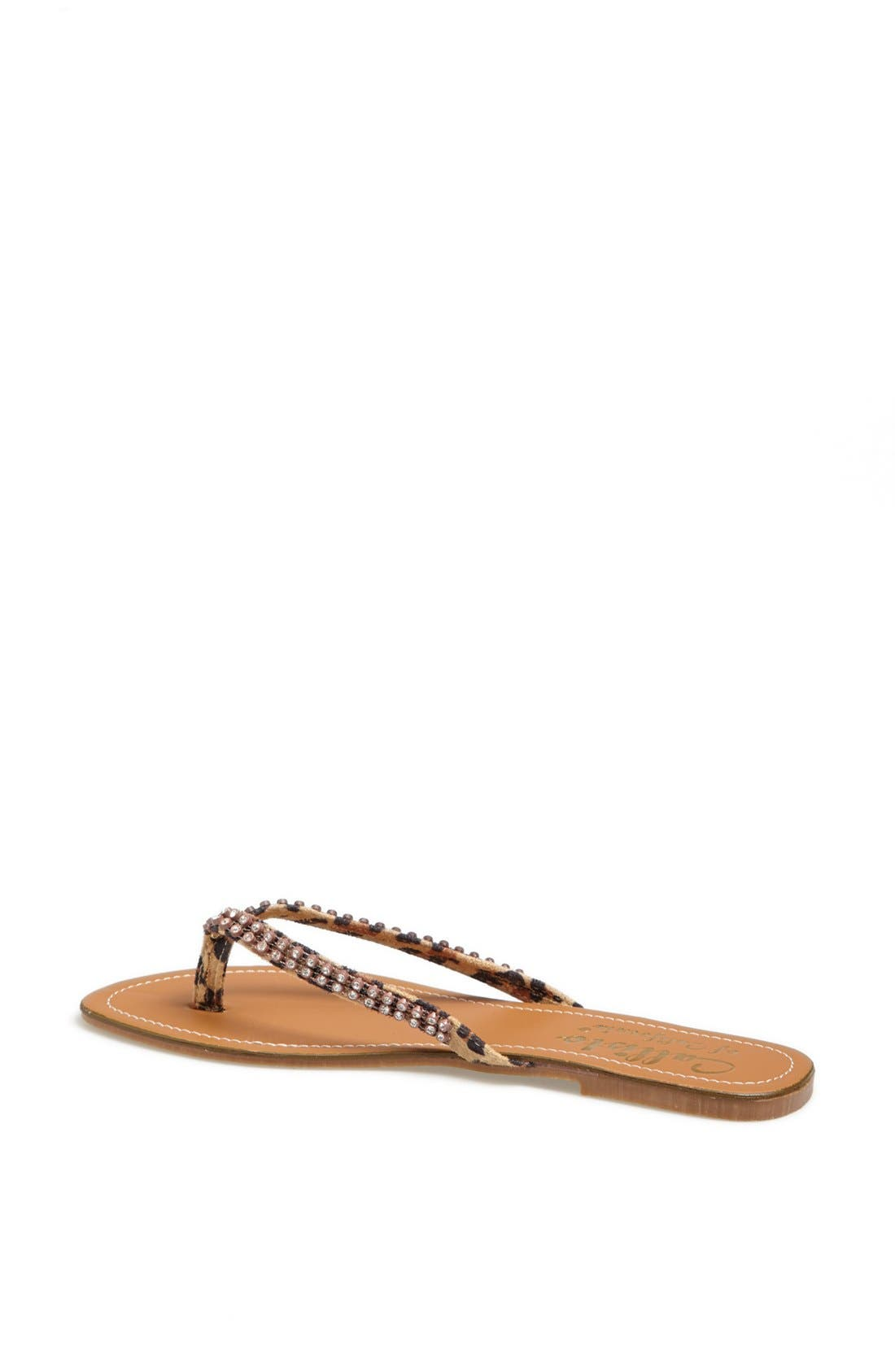 Alternate Image 2  - Callisto 'Keiki' Sandal