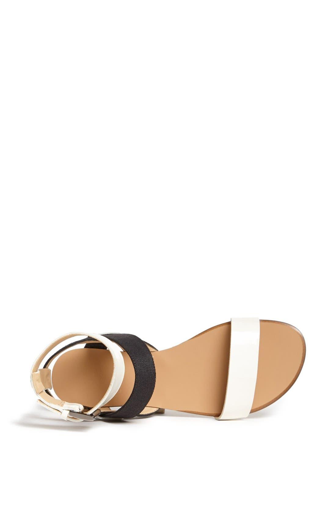 Alternate Image 3  - Joe's 'Eryn' Sandal