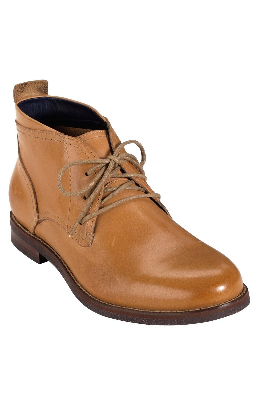 Alternate Image 1 Selected - Cole Haan 'Air Charles' Chukka Boot