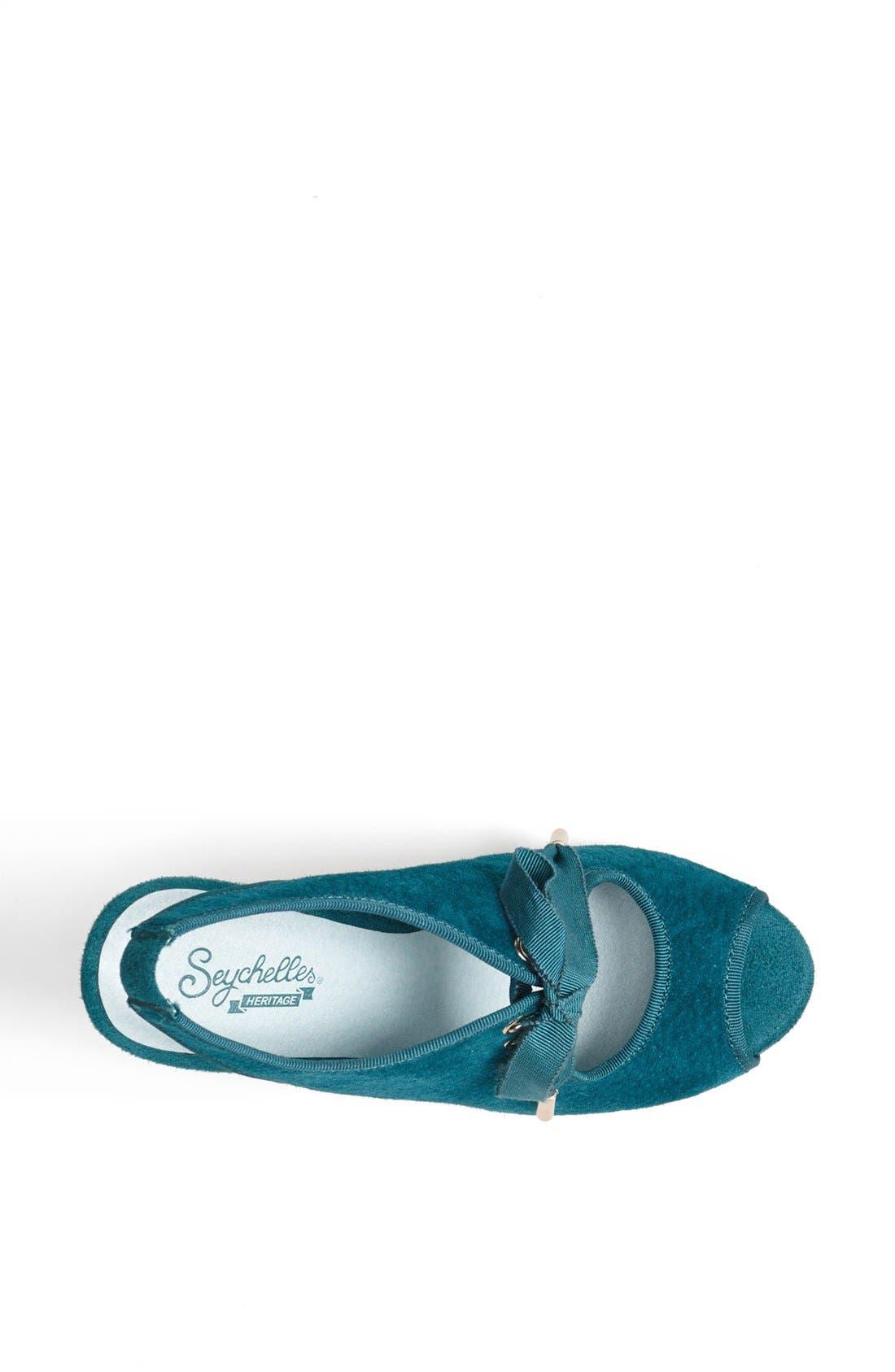 Alternate Image 3  - Seychelles 'Phenomenon' Sandals