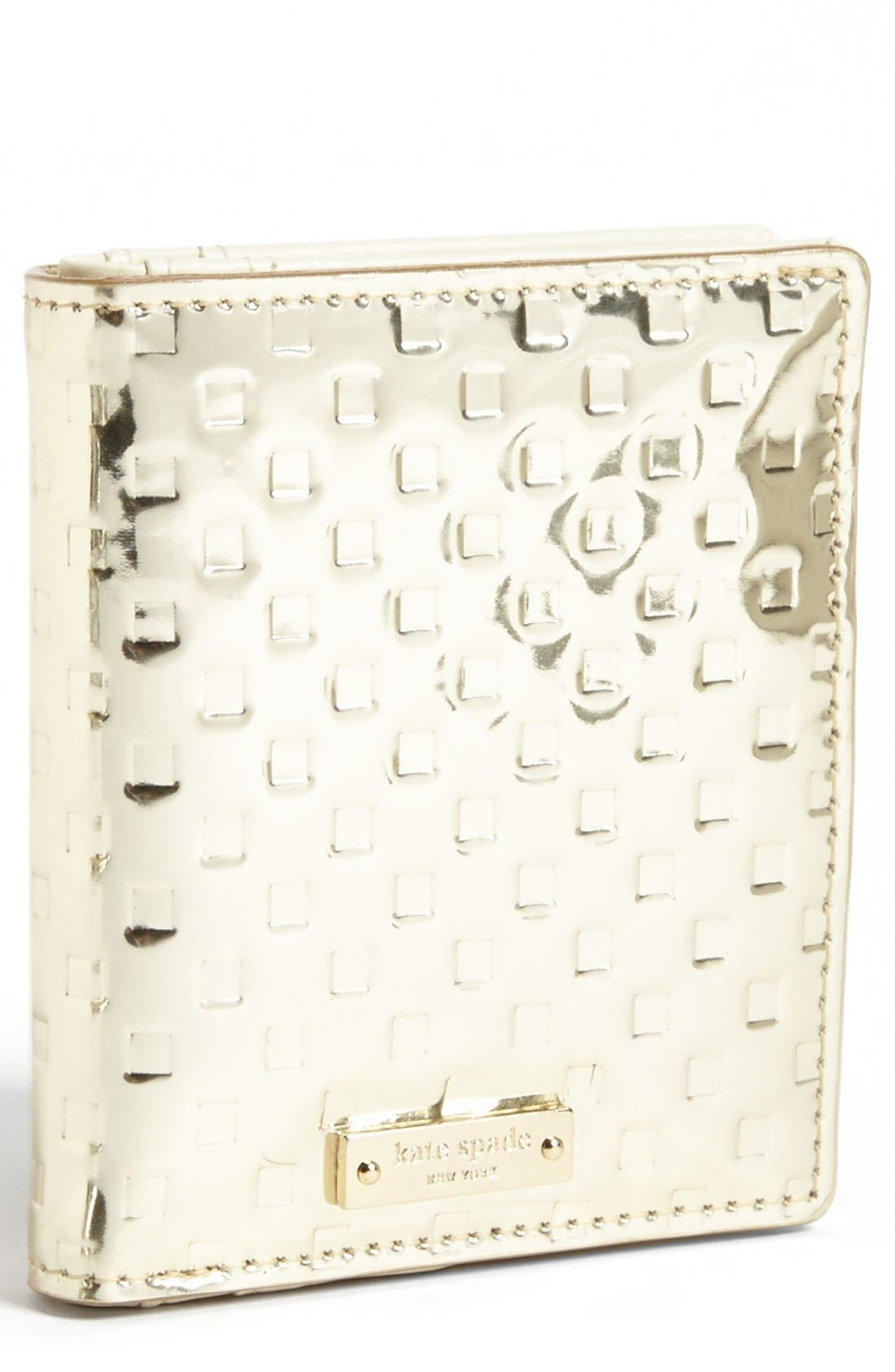 Alternate Image 1 Selected - kate spade new york 'stacy - small' wallet