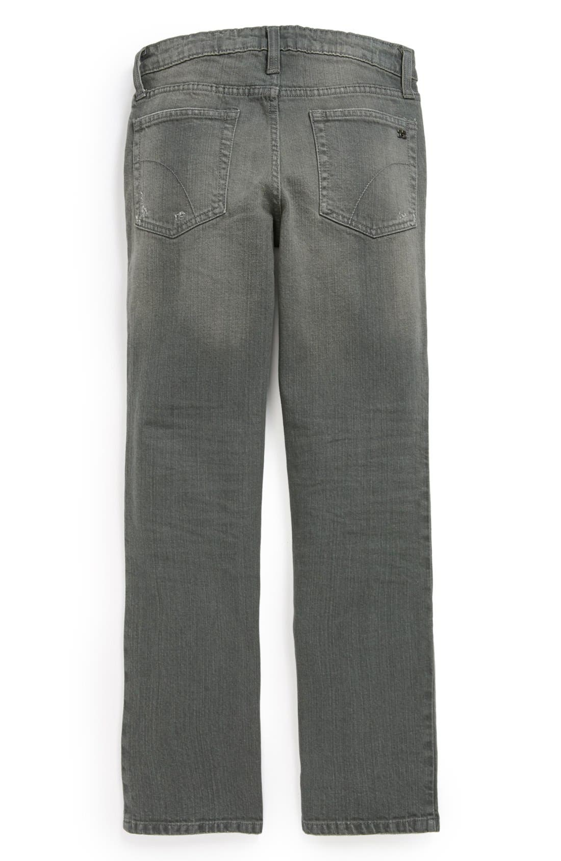 Alternate Image 1 Selected - Joe's 'The Rad' Skinny Fit Jeans (Big Boys & Little Boys)