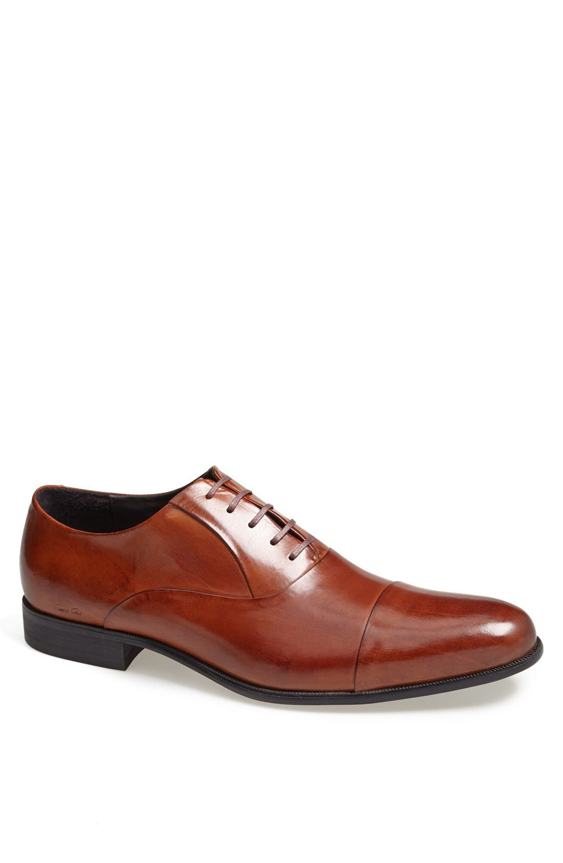 KENNETH COLE NEW YORK 'Chief Council' Cap Toe