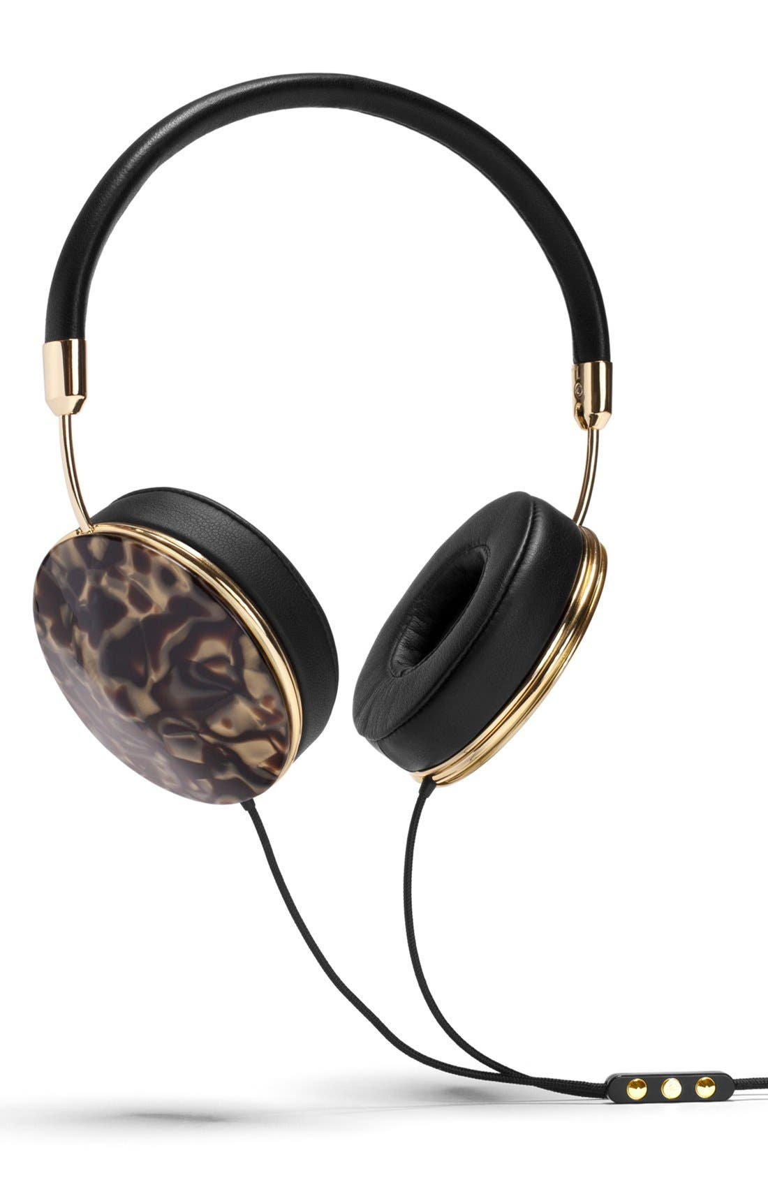 Alternate Image 2  - Frends with Benefits Tortoise Headphone Cap Set for Taylor