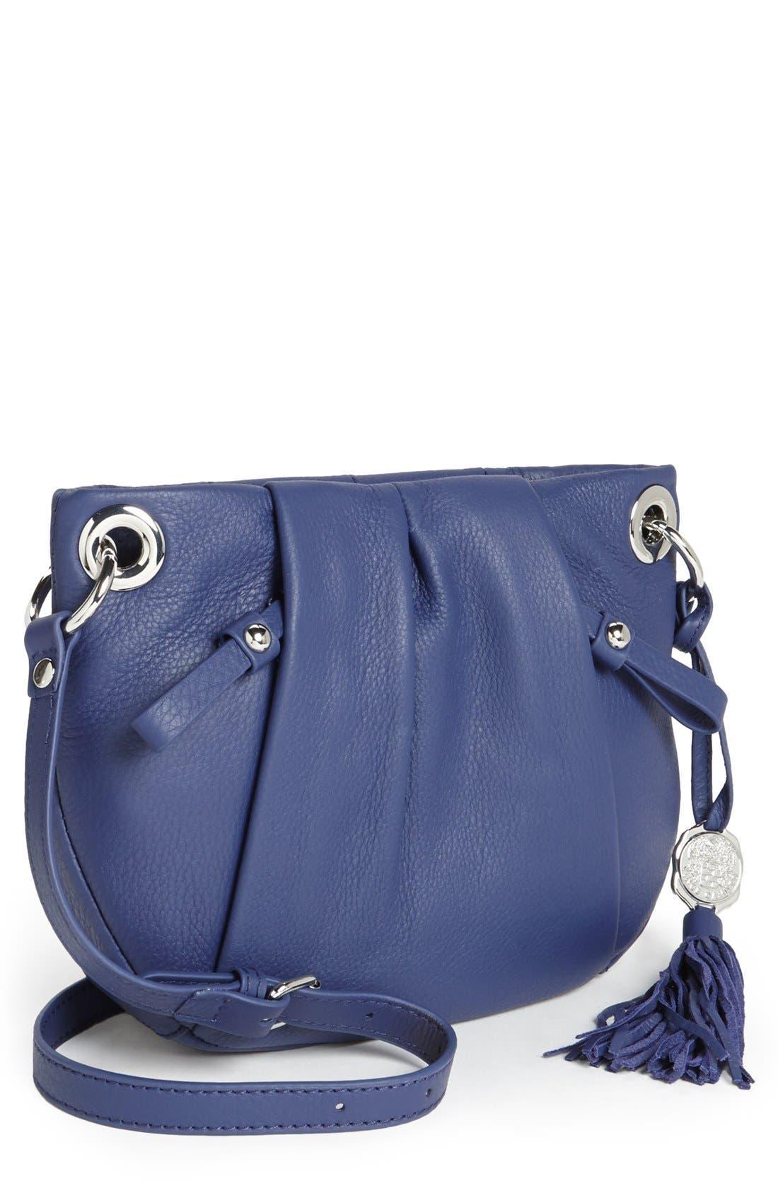 Main Image - Vince Camuto 'Cristina' Crossbody Bag