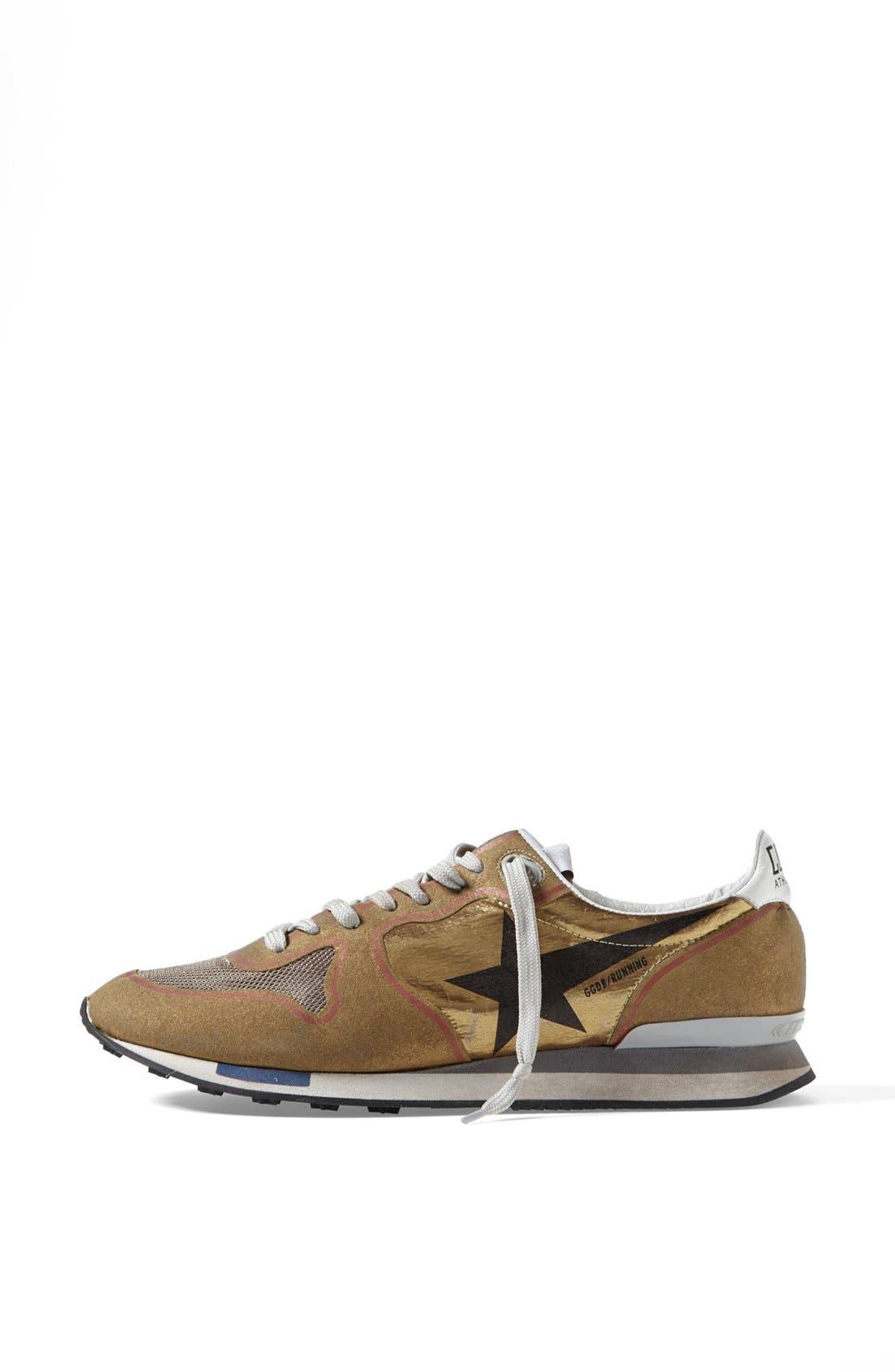 Alternate Image 2  - Golden Goose Running Sneaker