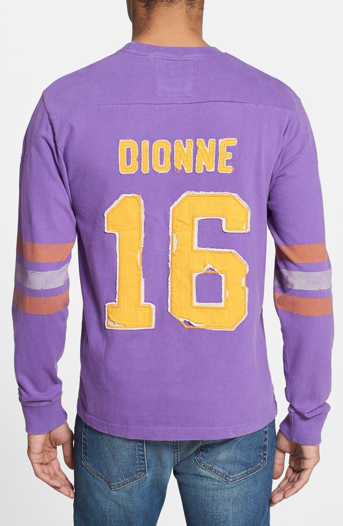Alternate Image 2  - Red Jacket 'Rover - Marcel Dionne' Long Sleeve Shirt