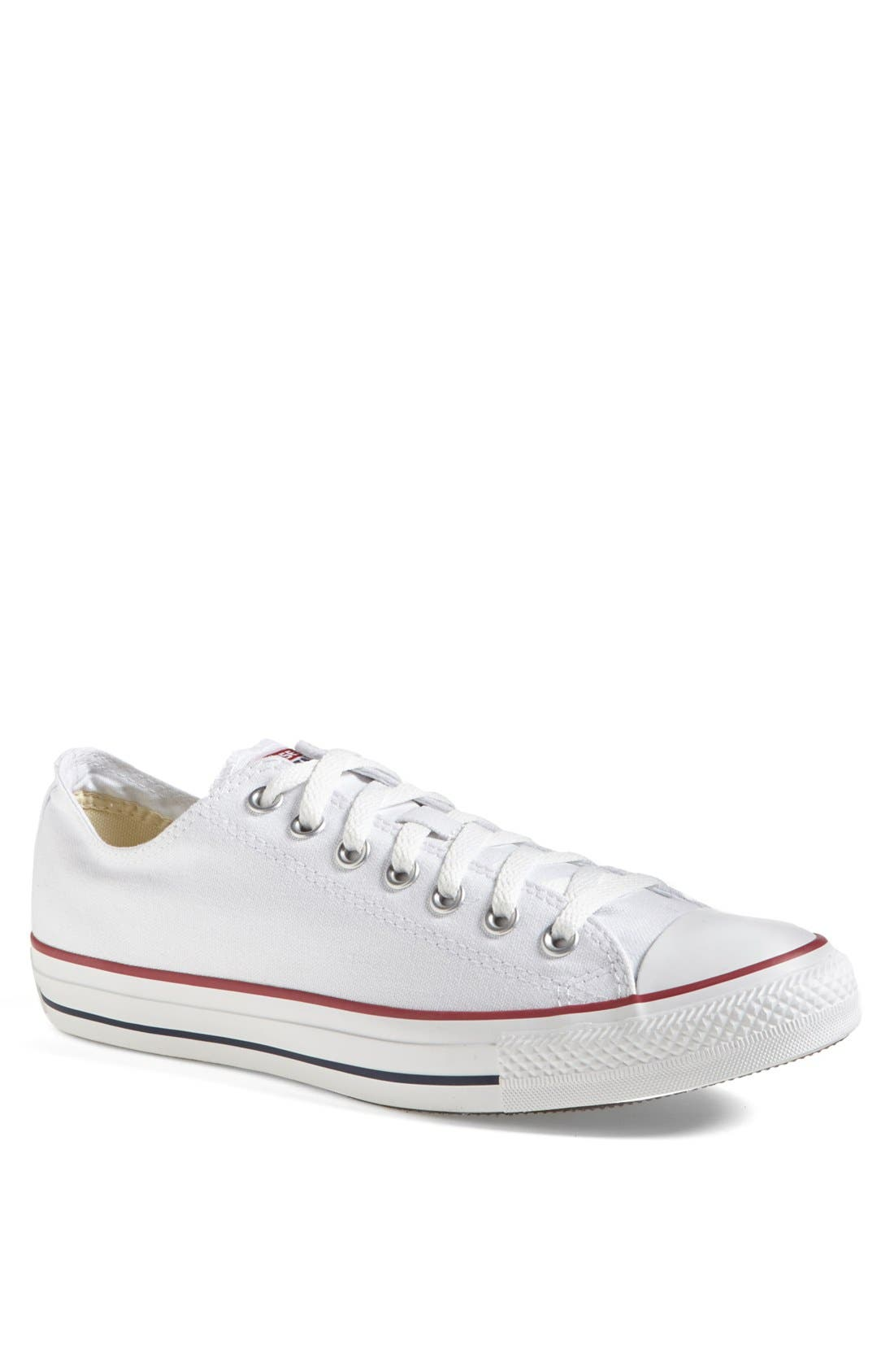CONVERSE Chuck Taylor® Low Sneaker