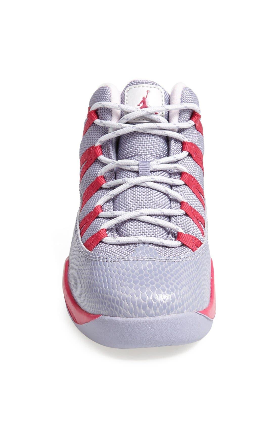 Alternate Image 3  - Nike 'Jordan Prime Flight' Basketball Shoe (Toddler & Little Kid)