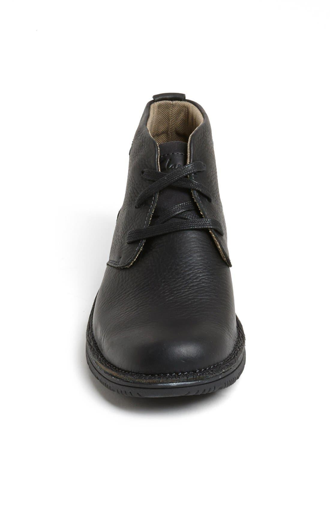 Alternate Image 3  - Clarks® 'Senner Ave' Chukka Boot   (Men)