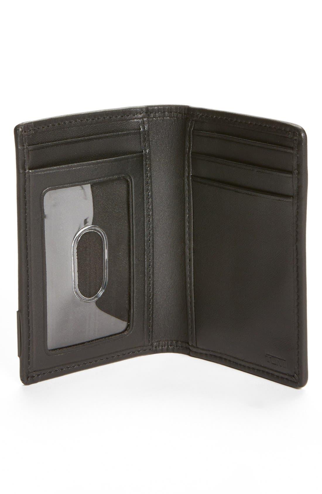 Alternate Image 2  - Tumi 'Alpha' Multi Window Card Case