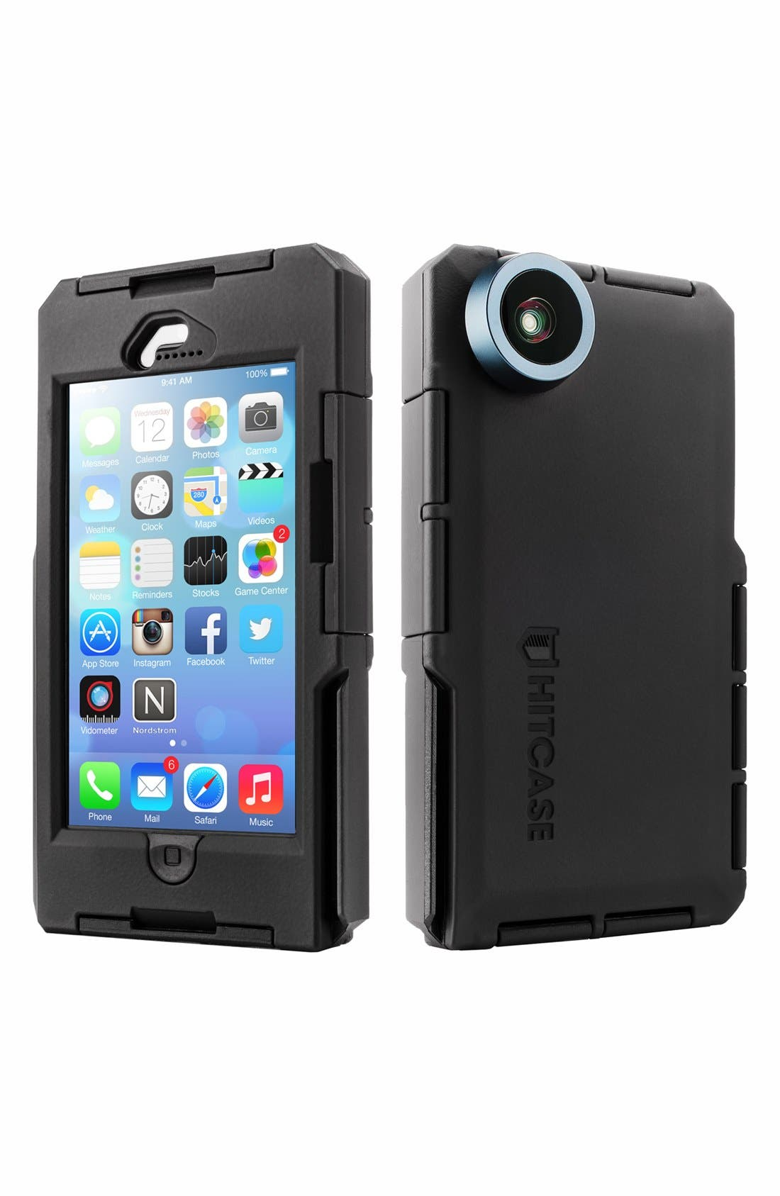 Main Image - Hitcase Pro™ for iPhone 5 & 5s