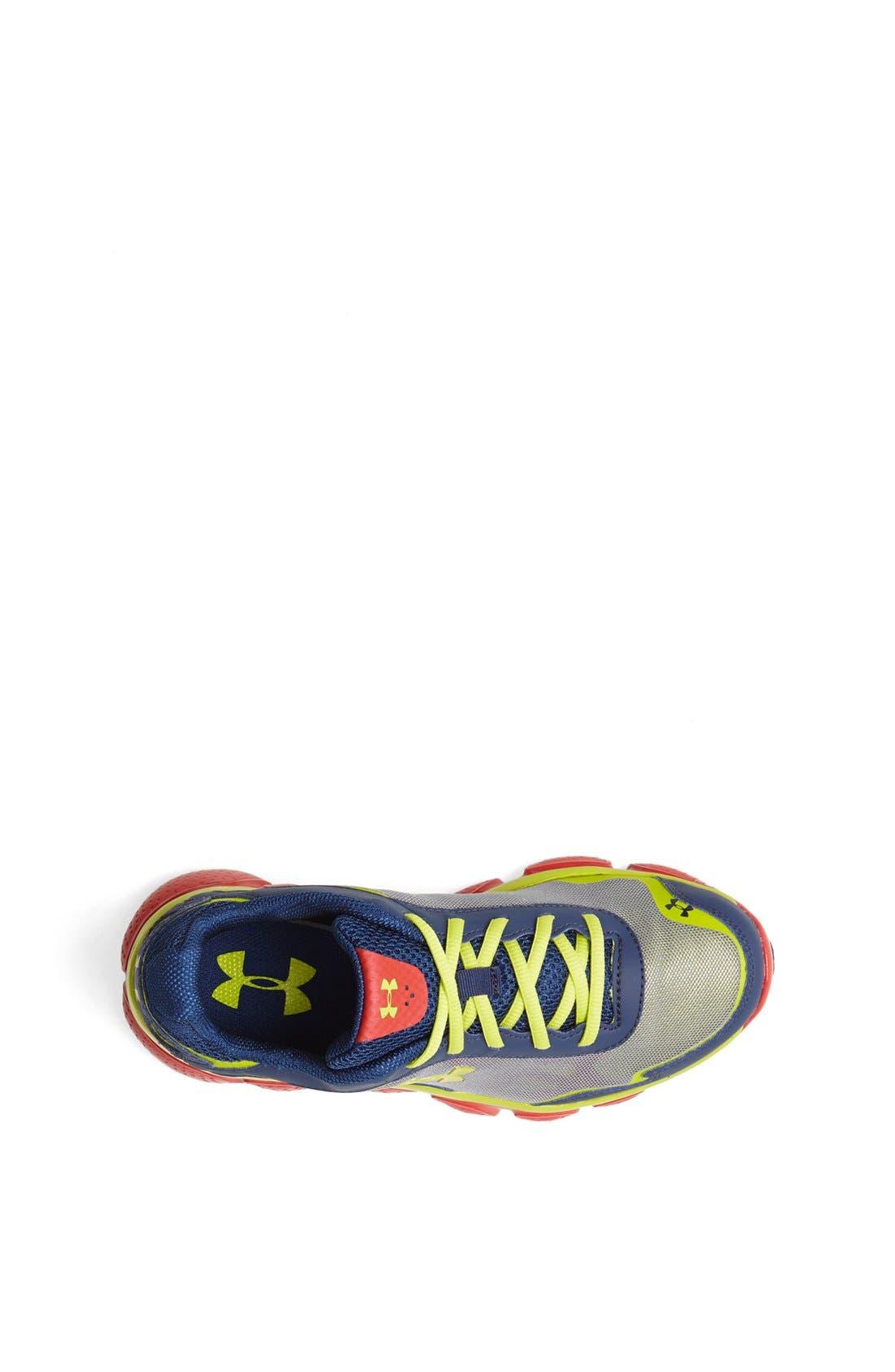 Alternate Image 3  - Under Armour 'Micro G® Pulse' Training Shoe (Toddler, Little Kid & Big Kid)