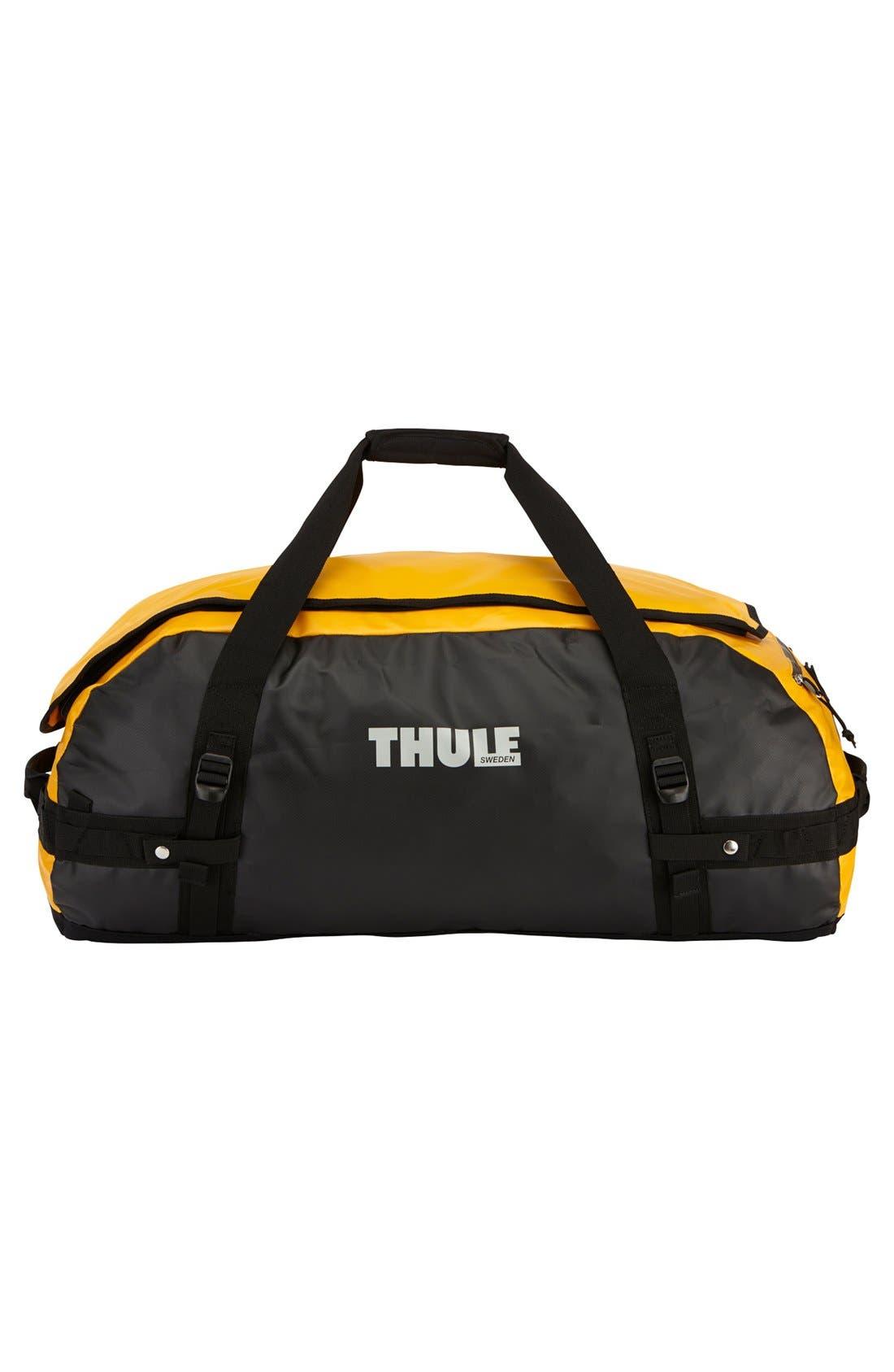 Alternate Image 4  - Thule Large Duffel Bag (90L Capacity)