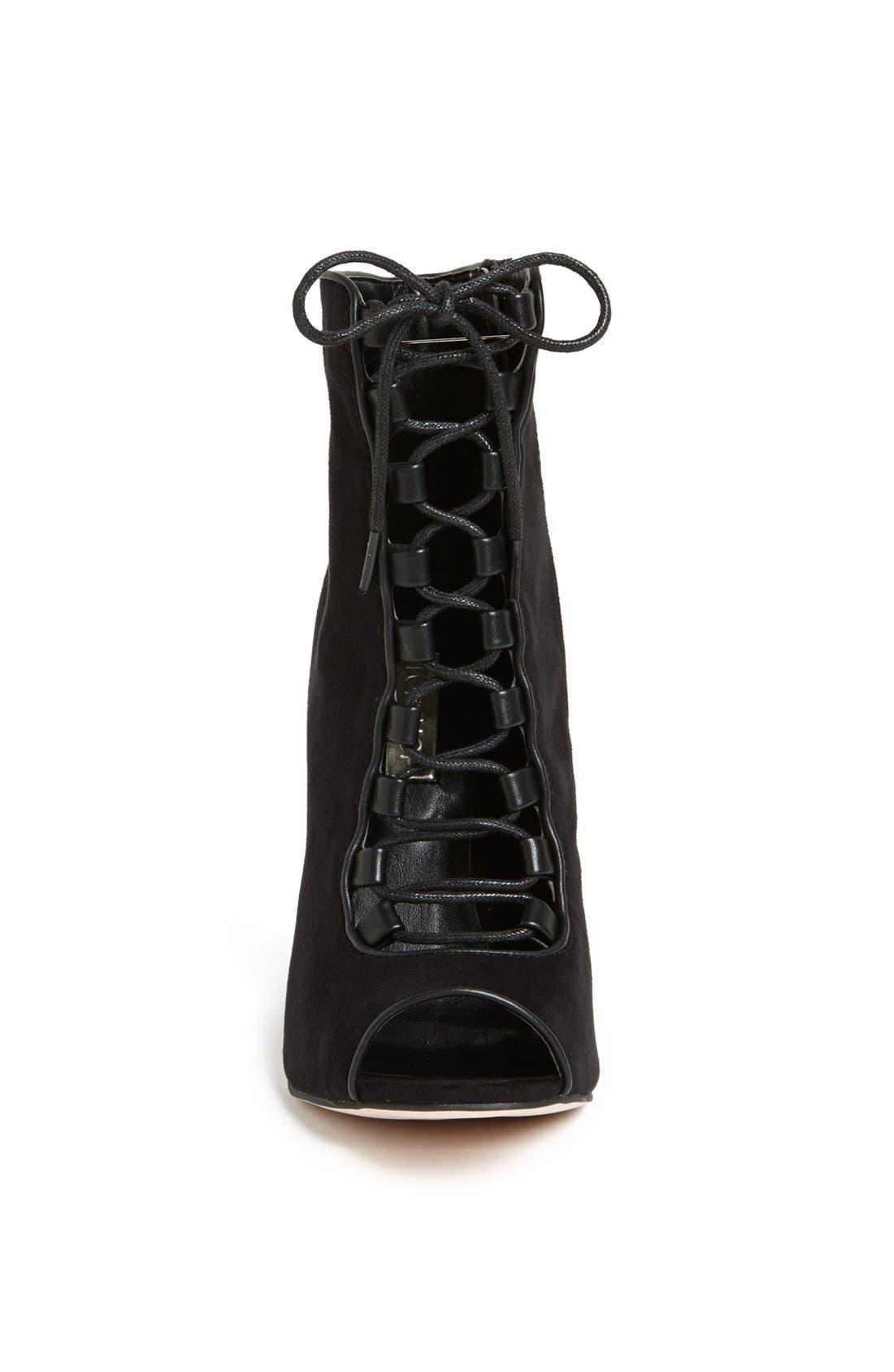 Alternate Image 3  - Topshop 'Affair' Boot