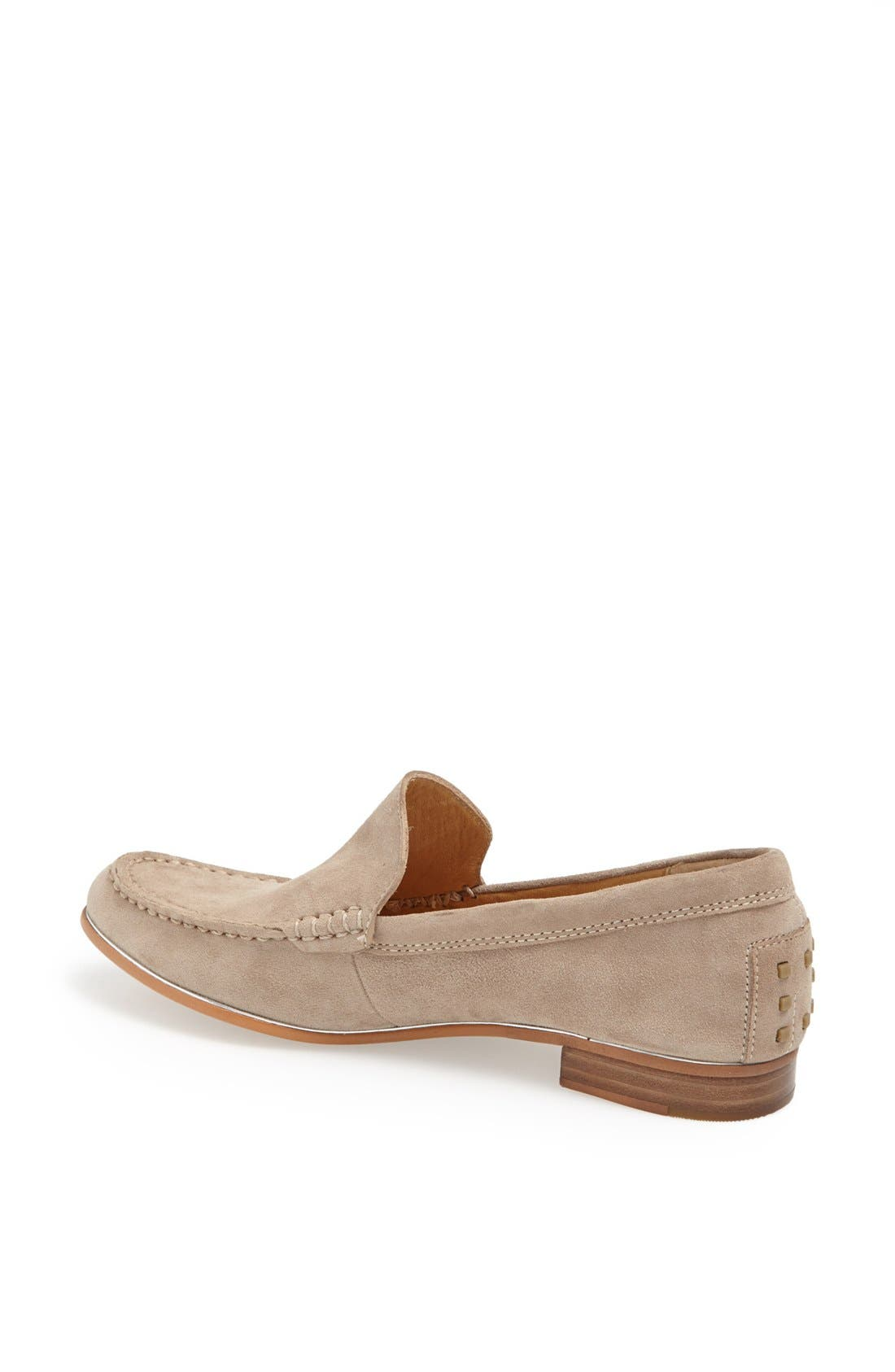 Alternate Image 2  - Dolce Vita 'Venka' Leather Flat