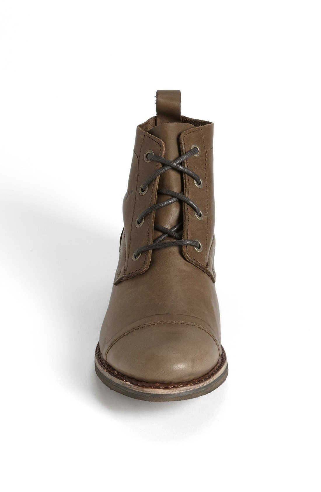 Alternate Image 3  - Caterpillar 'Morrison' Cap Toe Boot (Men)