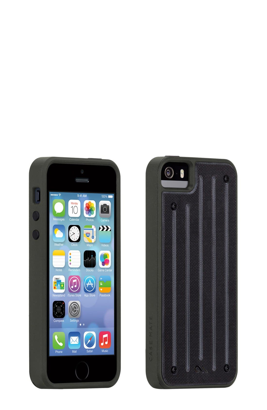 Main Image - Case-Mate® 'Caliber - Military Green' iPhone 5 & 5s Case