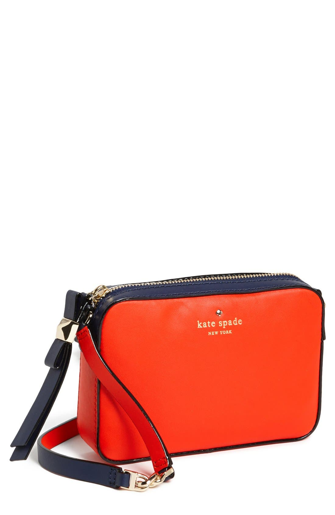 Main Image - kate spade new york 'clover' crossbody