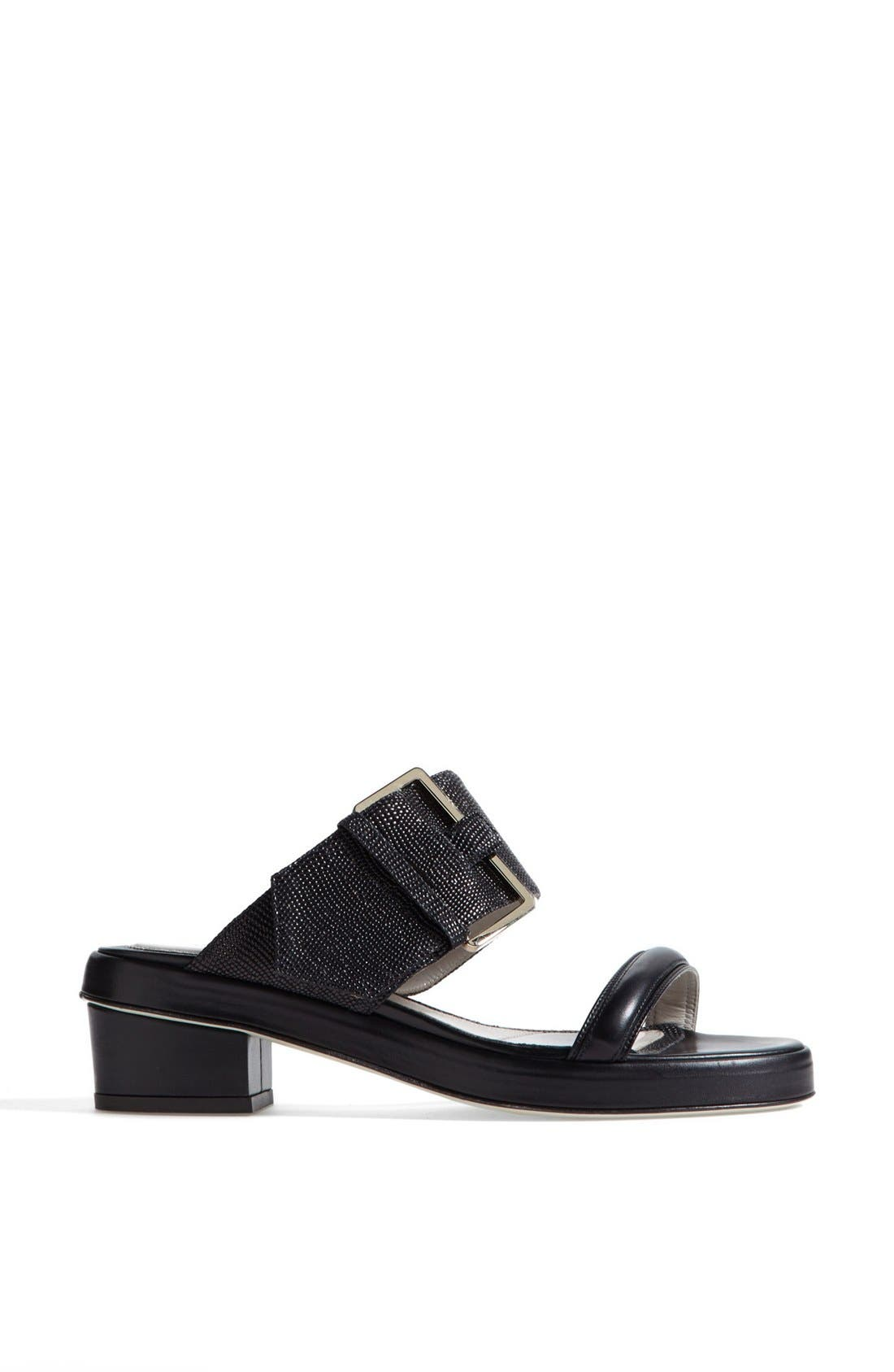 Alternate Image 3  - Jason Wu Double Strap Sandal