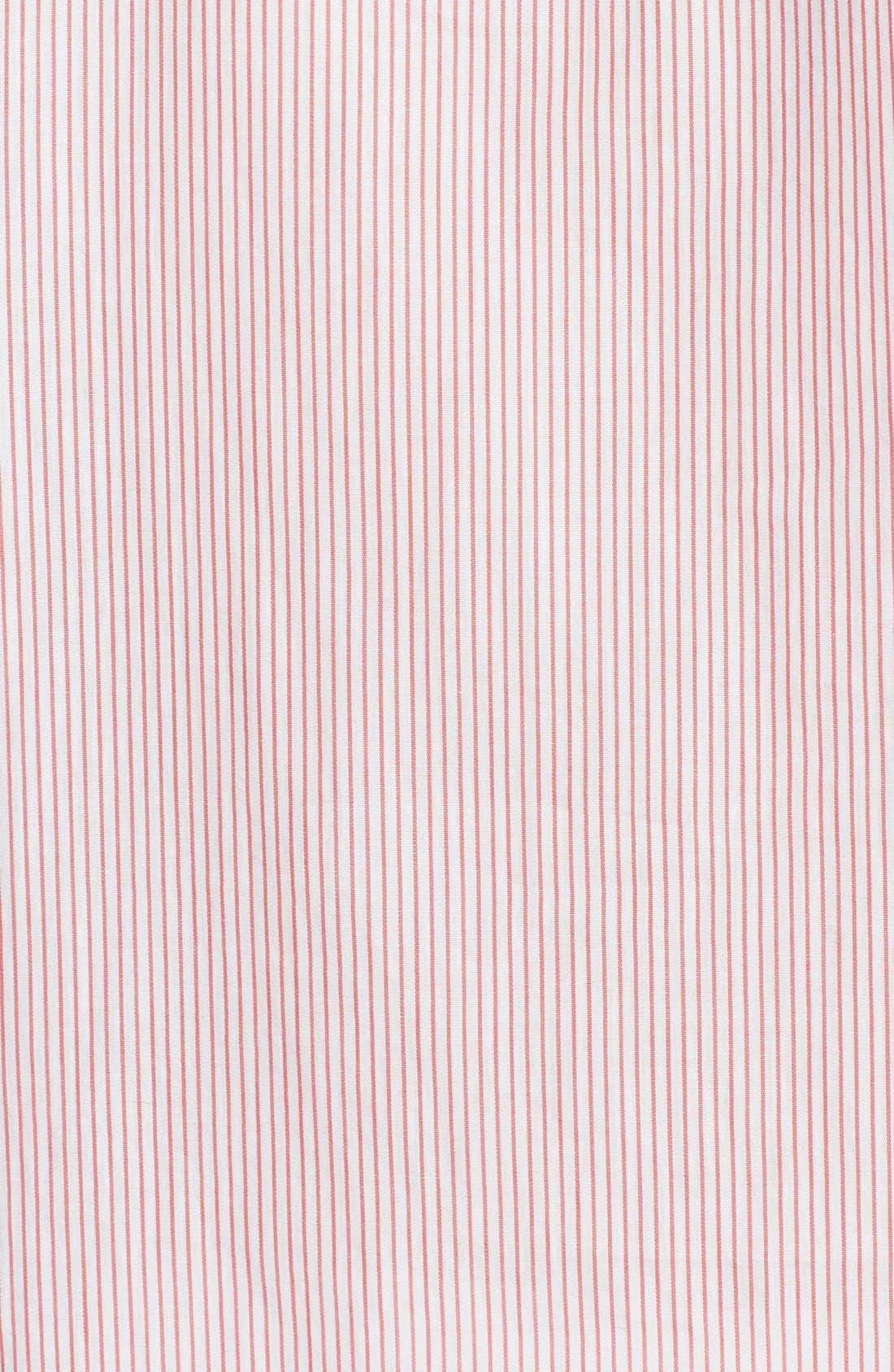 Alternate Image 3  - Equipment 'Brett' Stripe Cotton Shirt