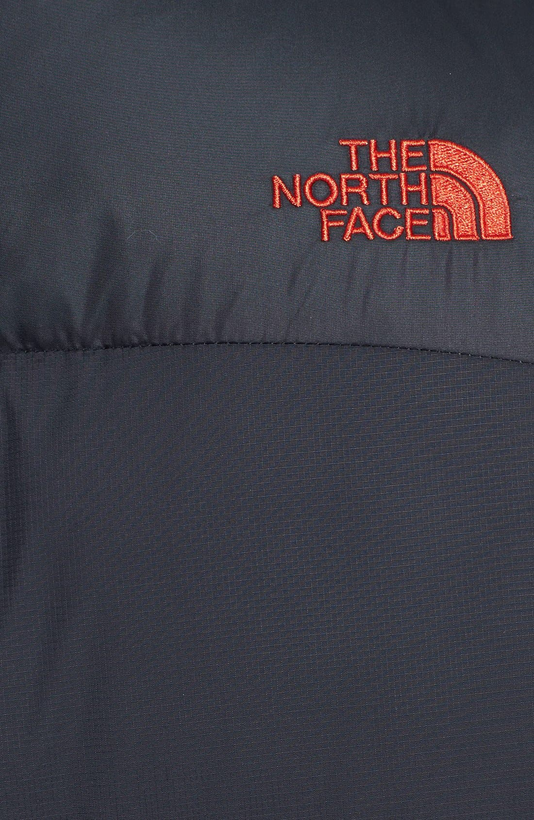 Alternate Image 3  - The North Face 'Nuptse' Colorblocked Down Vest