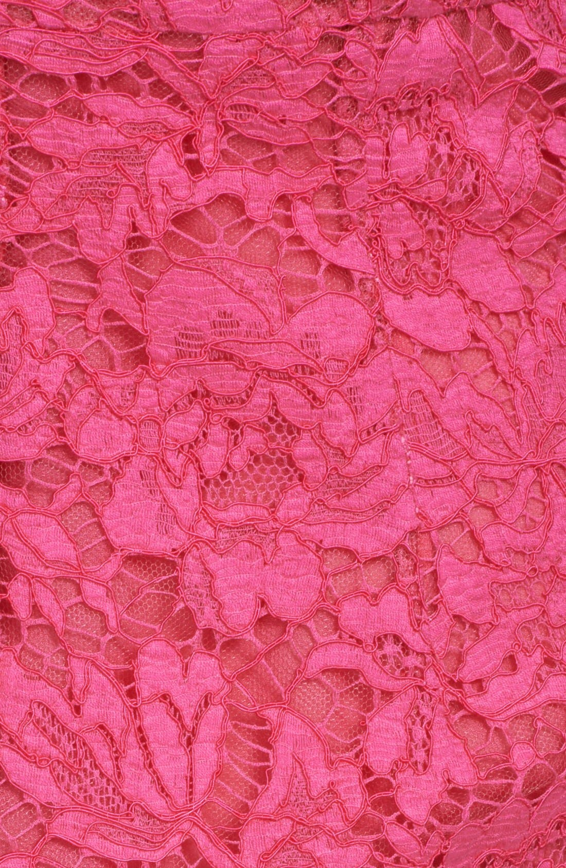 Alternate Image 3  - Valentino Lace Sheath Dress