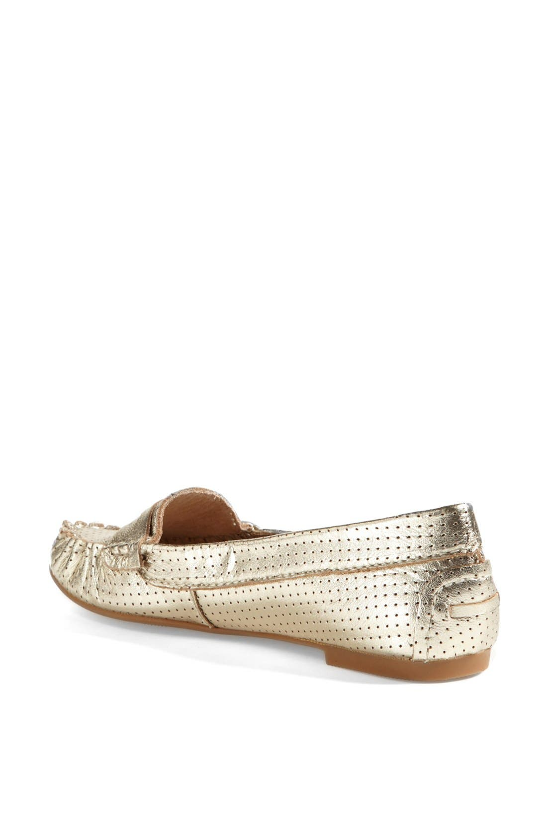Alternate Image 2  - Steve Madden 'Murphey' Leather Flat