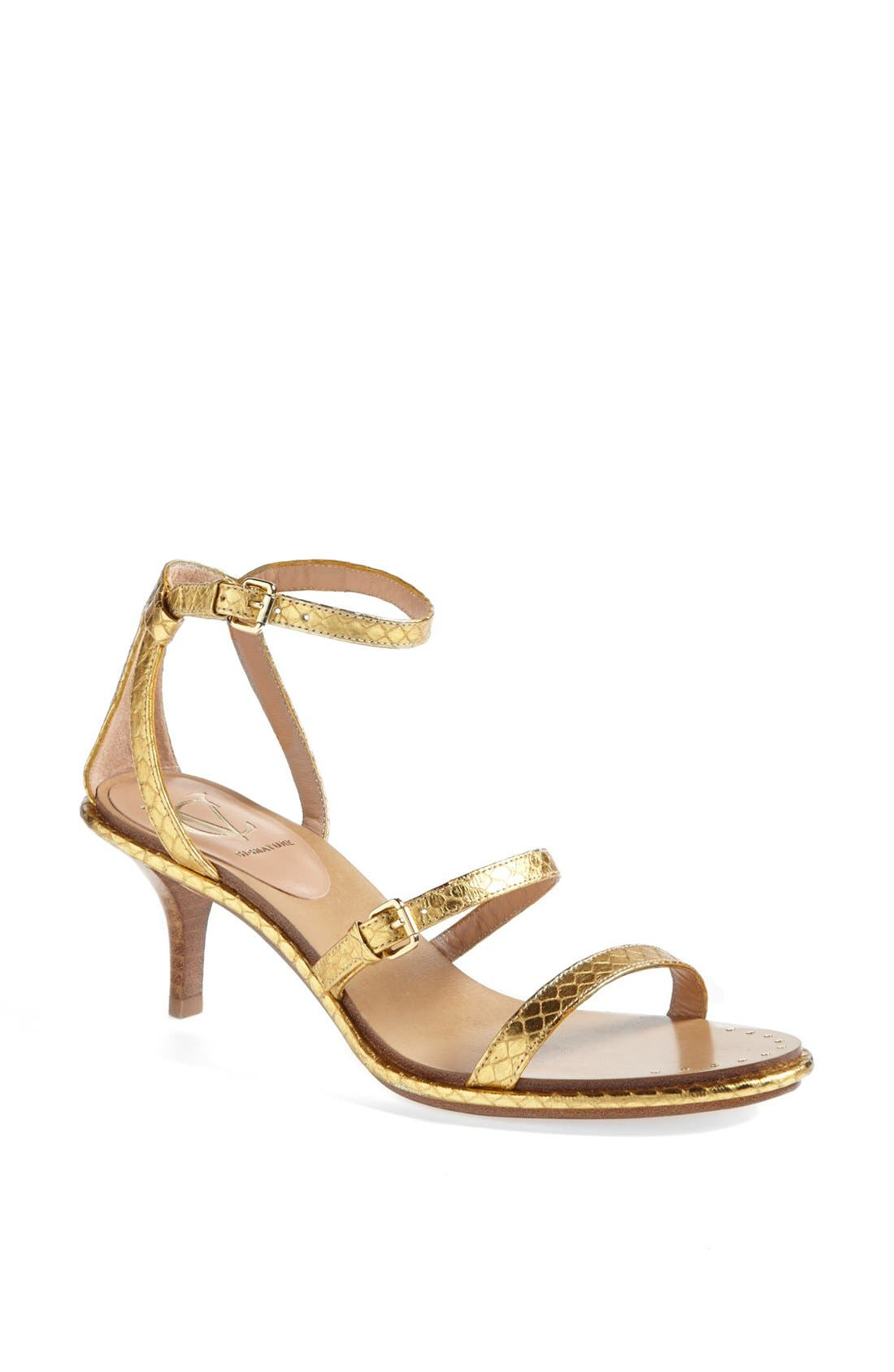 Alternate Image 1 Selected - VC Signature 'Hilarie' Sandal