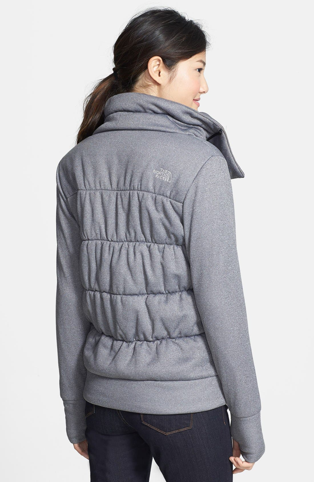 Alternate Image 2  - The North Face 'Becca' Insulated Jacket