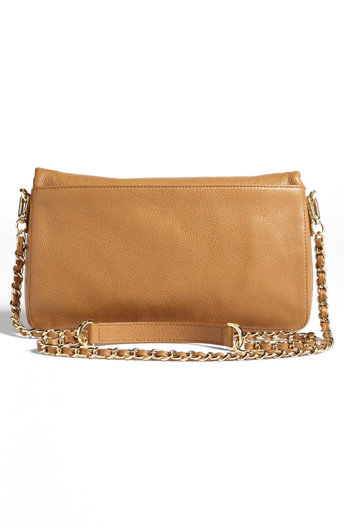 Alternate Image 4  - Tory Burch 'Marion' Foldover Crossbody Bag