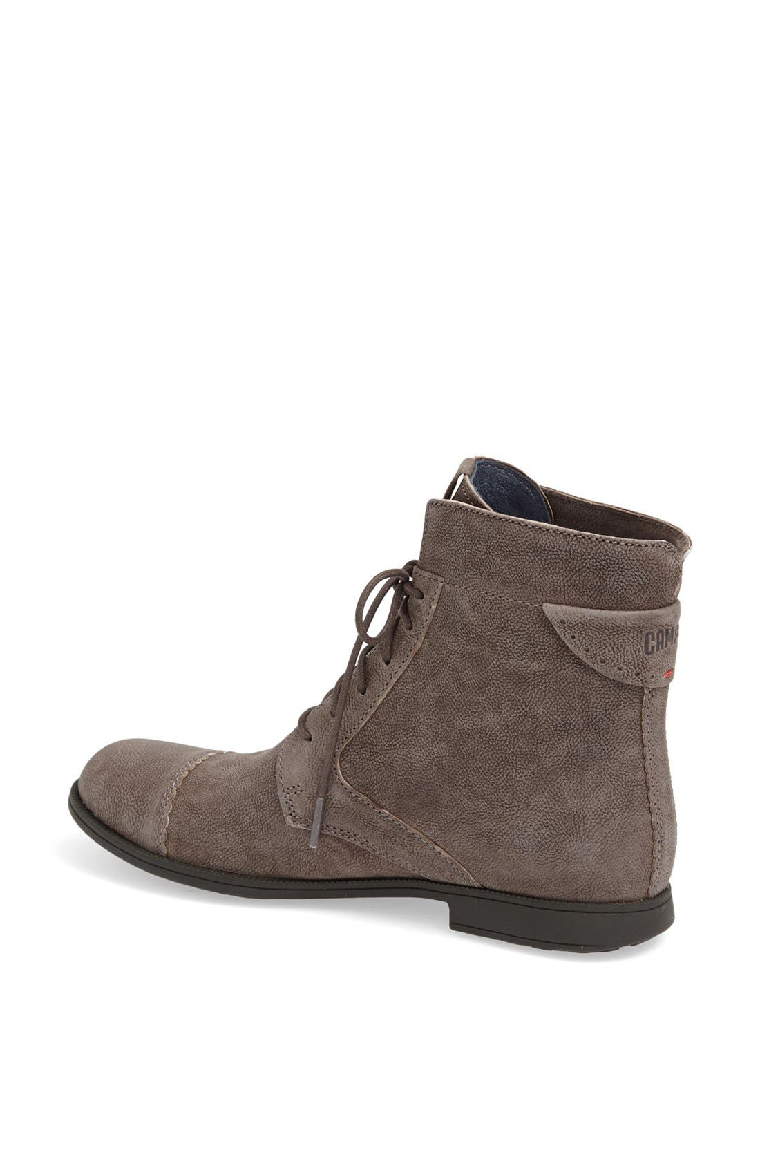 Alternate Image 2  - Camper '1913' Leather Ankle Bootie