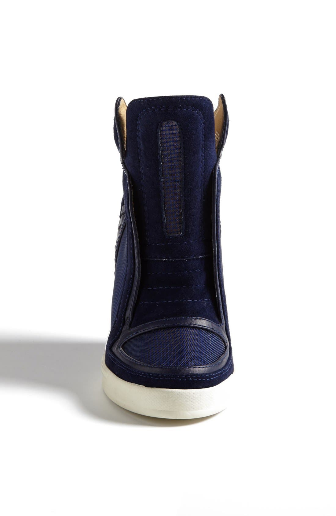 Alternate Image 3  - L.A.M.B. 'Freeda' High Top Sneaker (Online Only)