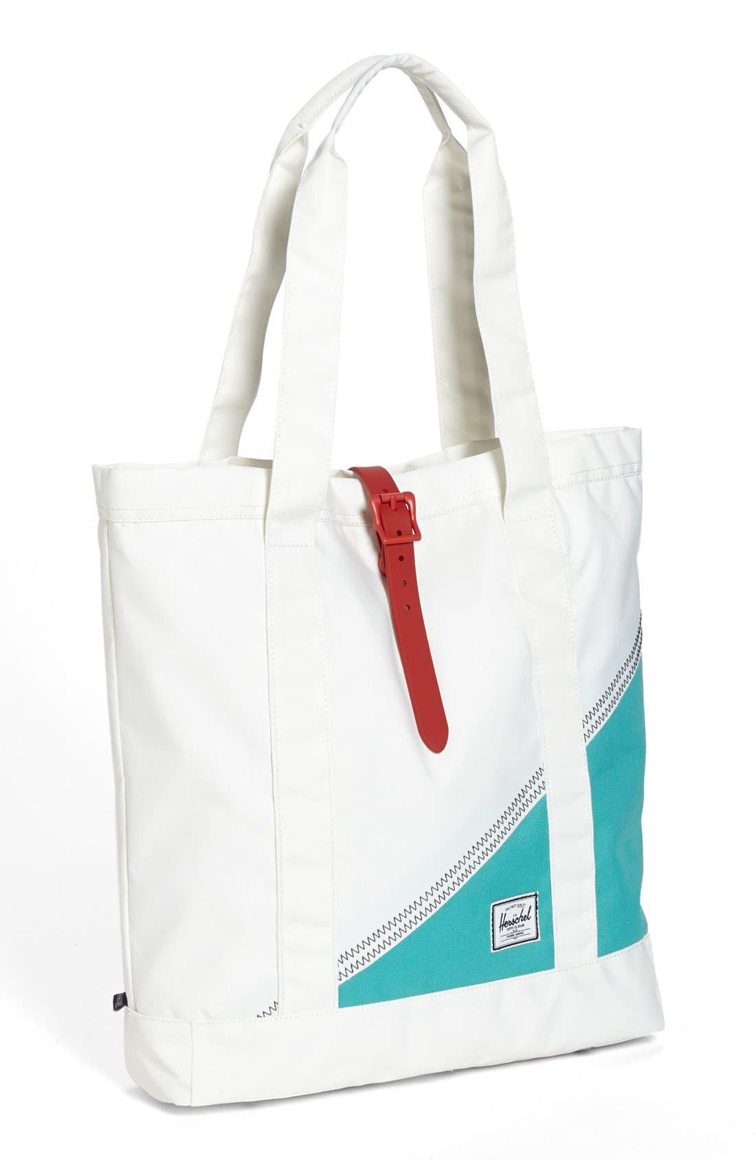 Alternate Image 1 Selected - Herschel Supply Co. 'Market - Studio Collection' Tote Bag