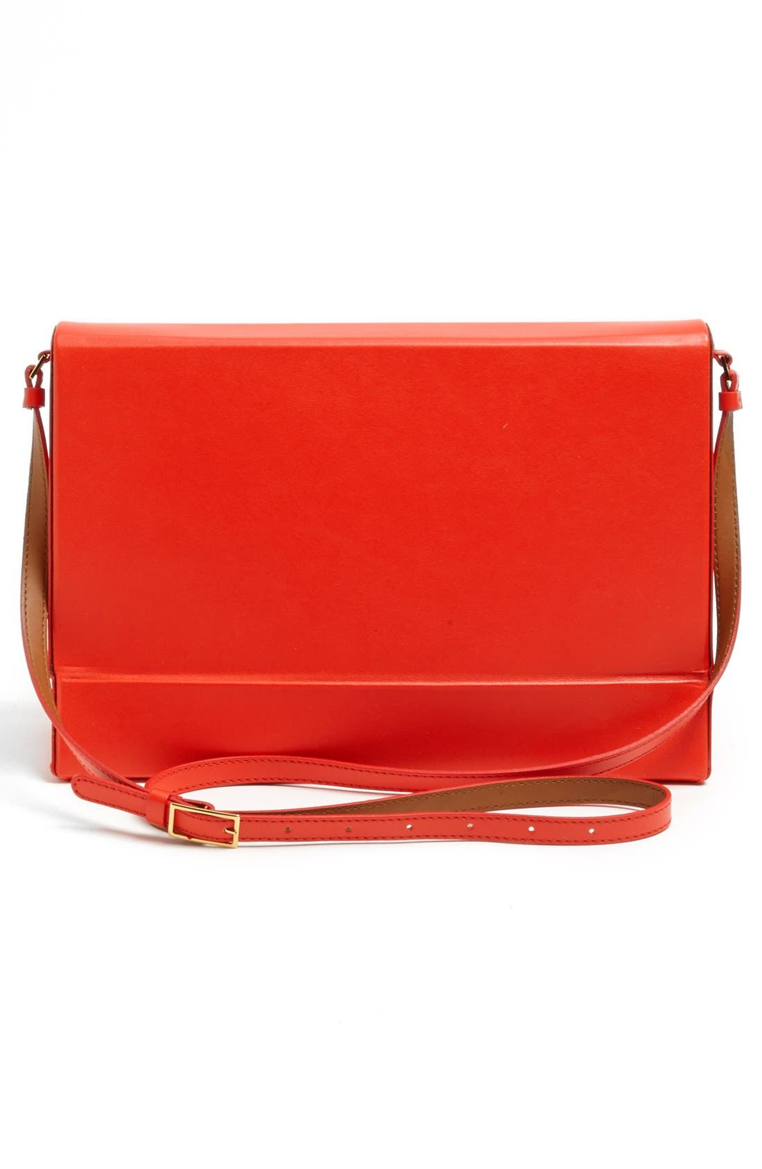 Alternate Image 4  - Stella McCartney 'Beckett' Faux Nappa Shoulder Bag