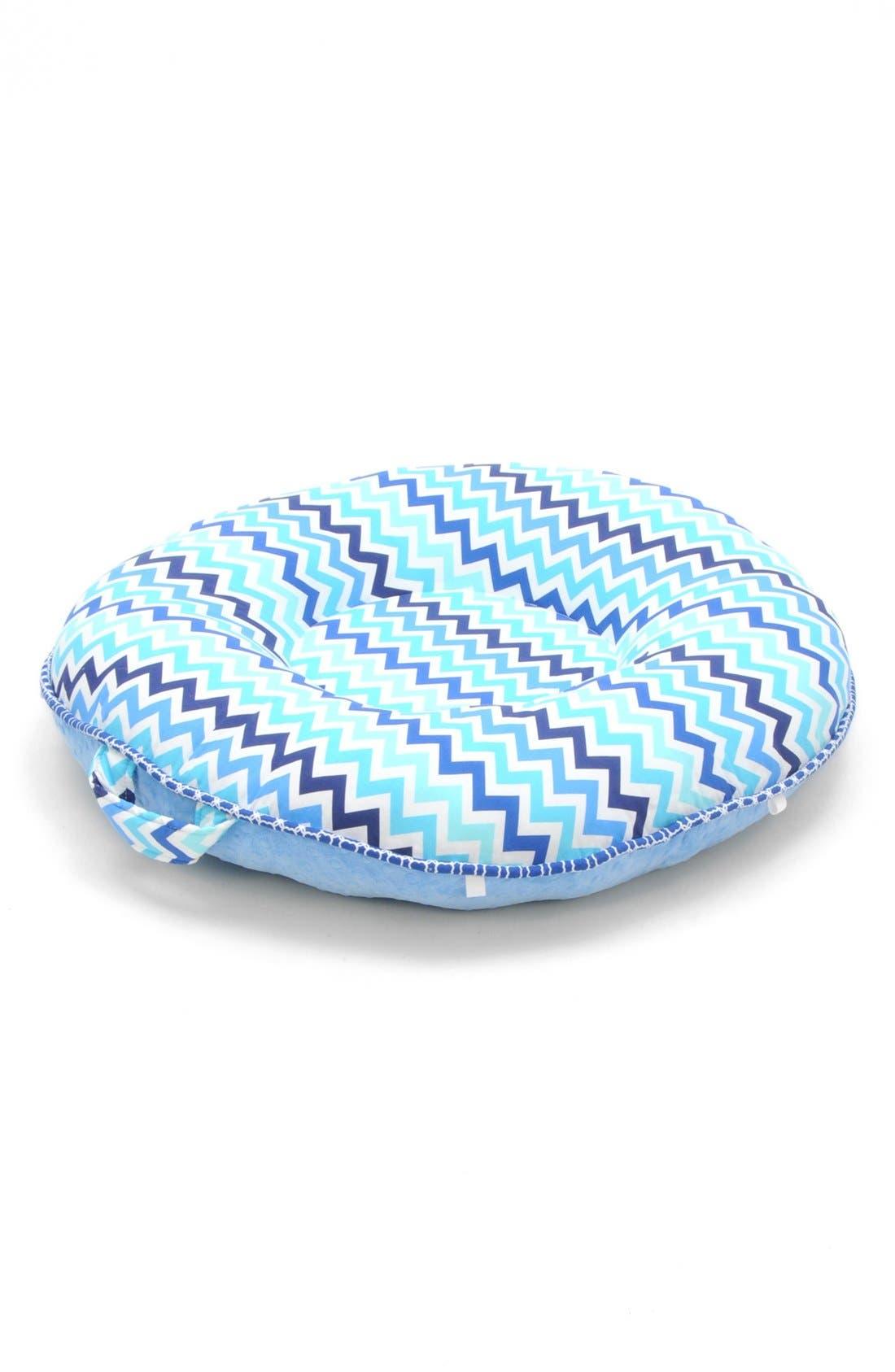 Alternate Image 2  - Pello 'Pello - High Tide' Portable Floor Pillow (Baby)